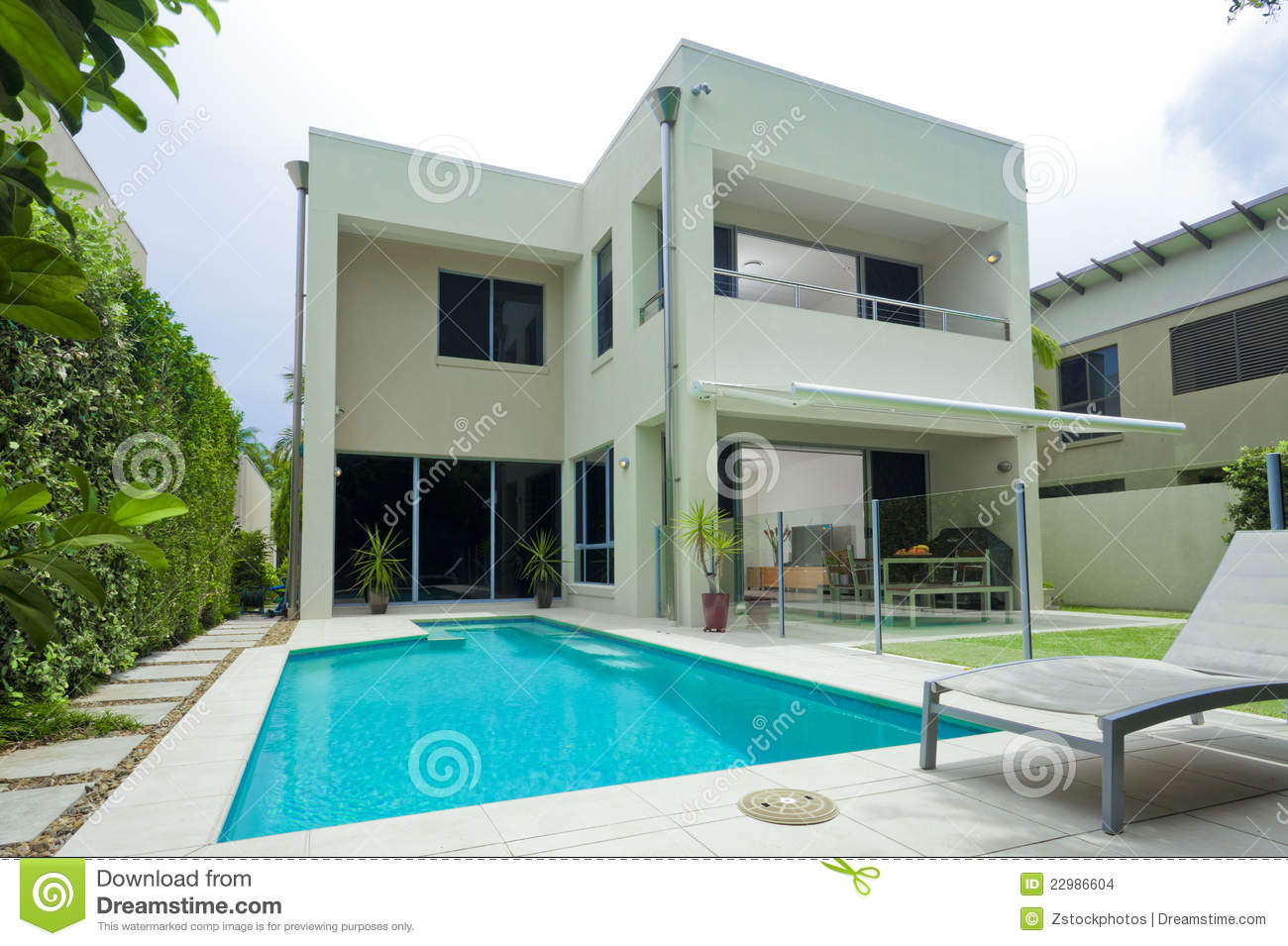 Modern home images ask home design for Piscinas modernas
