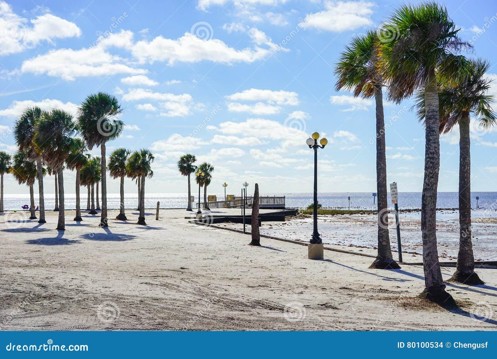 Casa de praia do hernando de Florida
