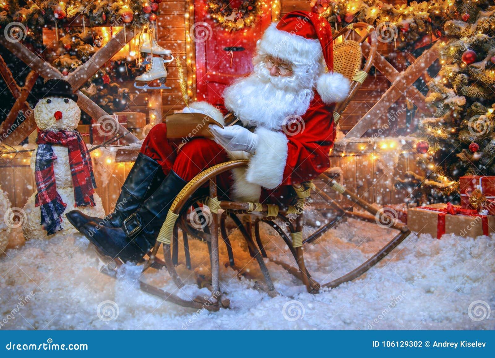 Casa de Santa Claus