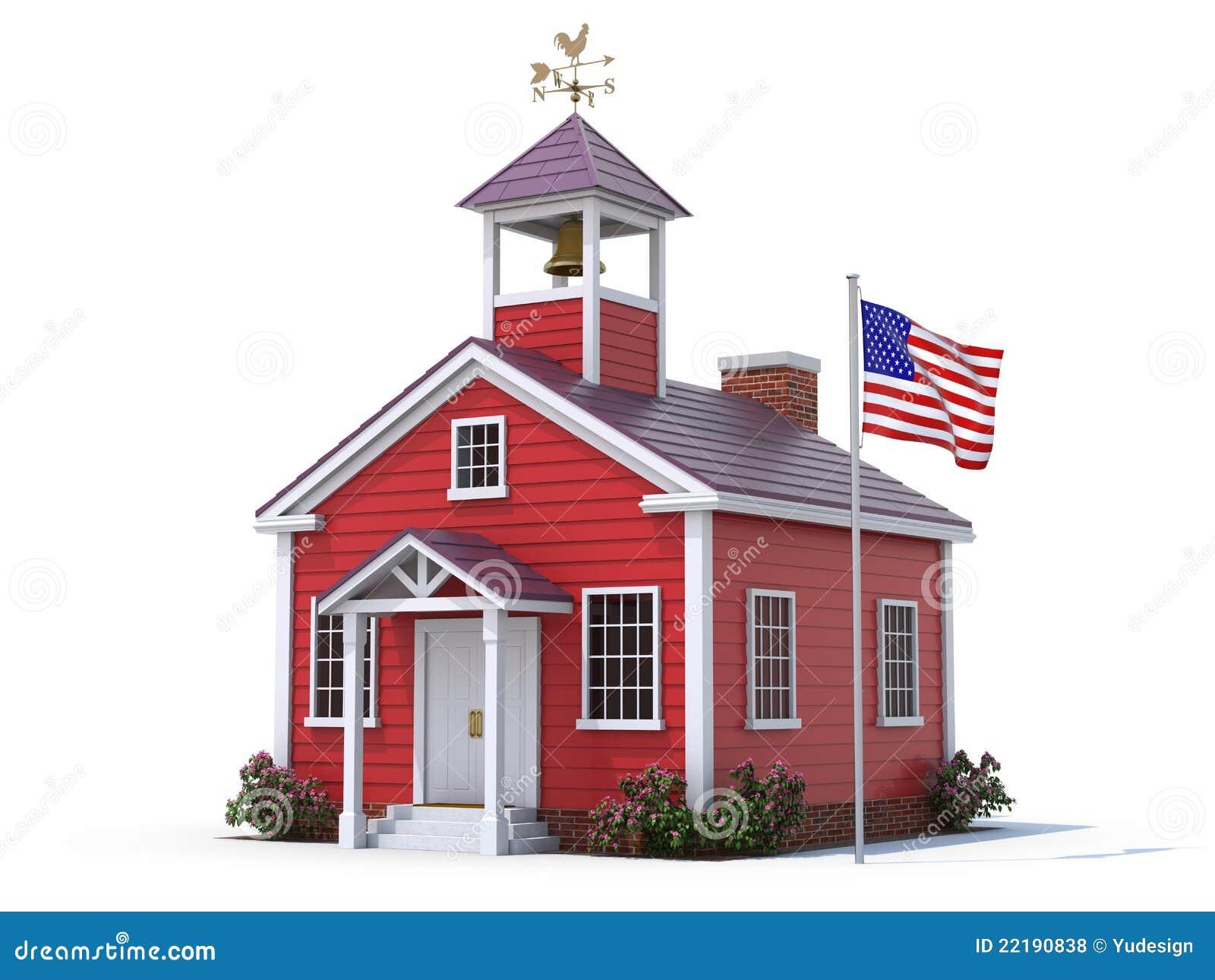 Casa del banco illustrazione di stock illustrazione di for Piani di casa bassa architettura del paese