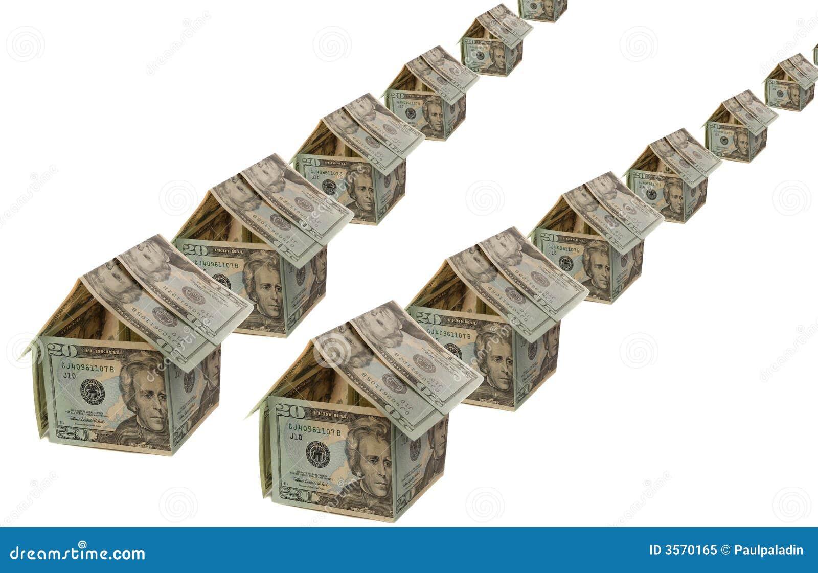 Casa del dollaro
