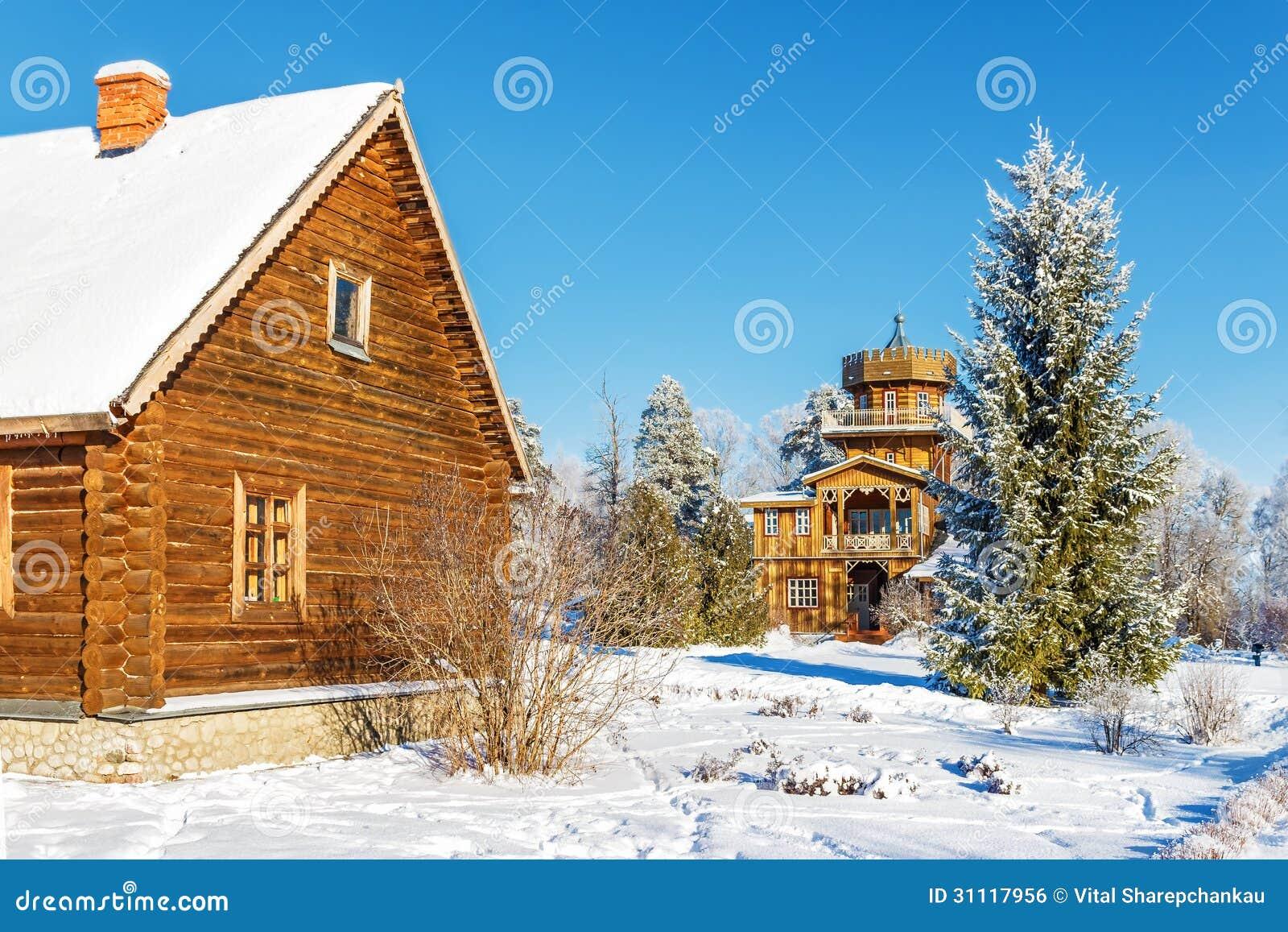 Casa del pintor repin foto editorial imagen 31117956 - Casa del pintor ...