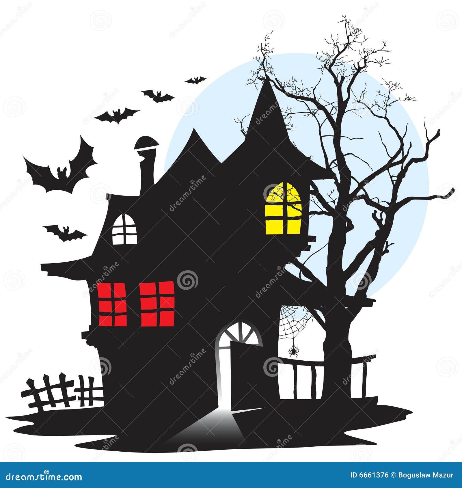Casa del vampiro