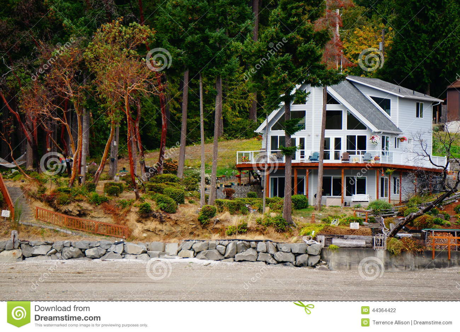 Casa di estate