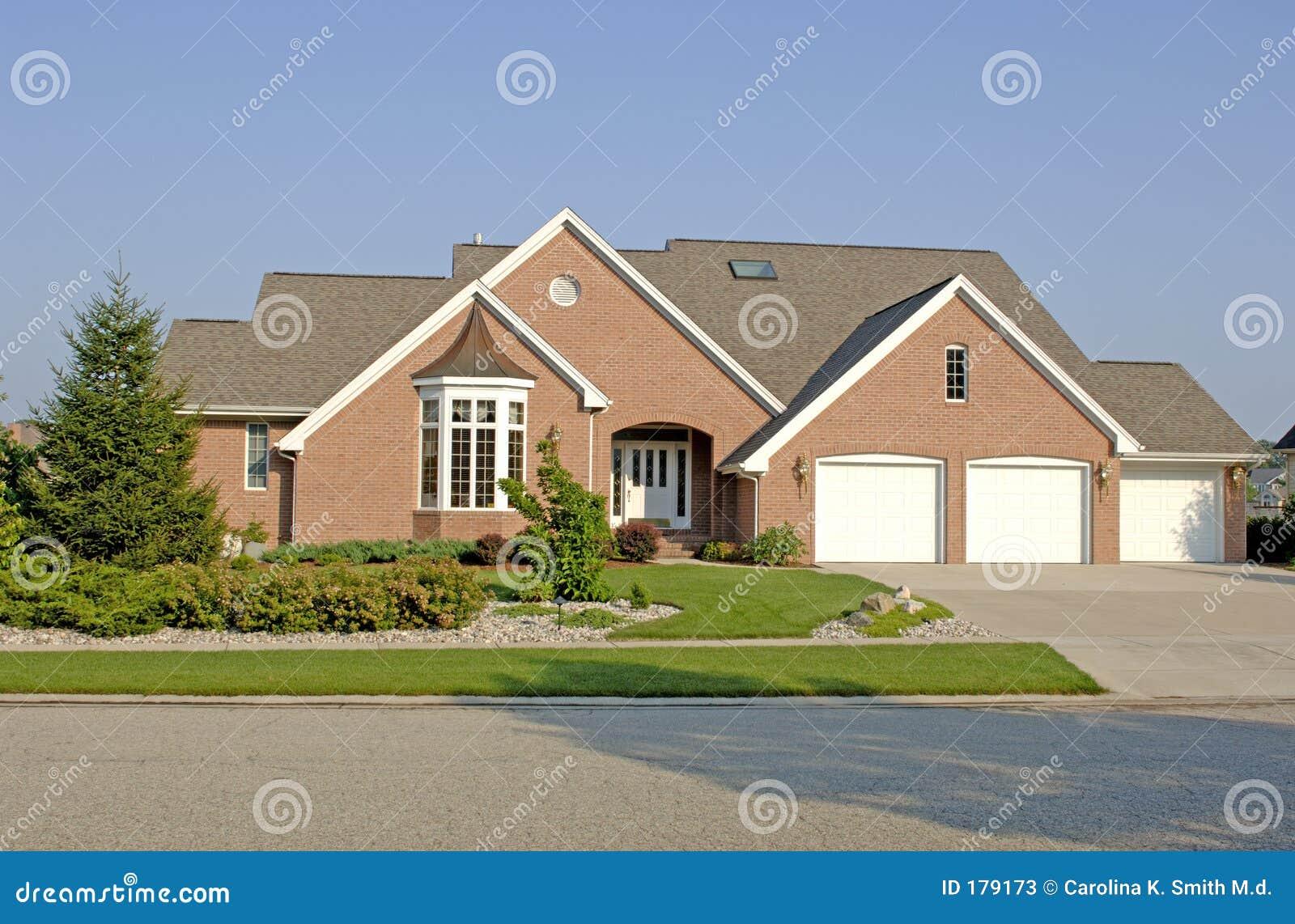 Casa di lusso 1