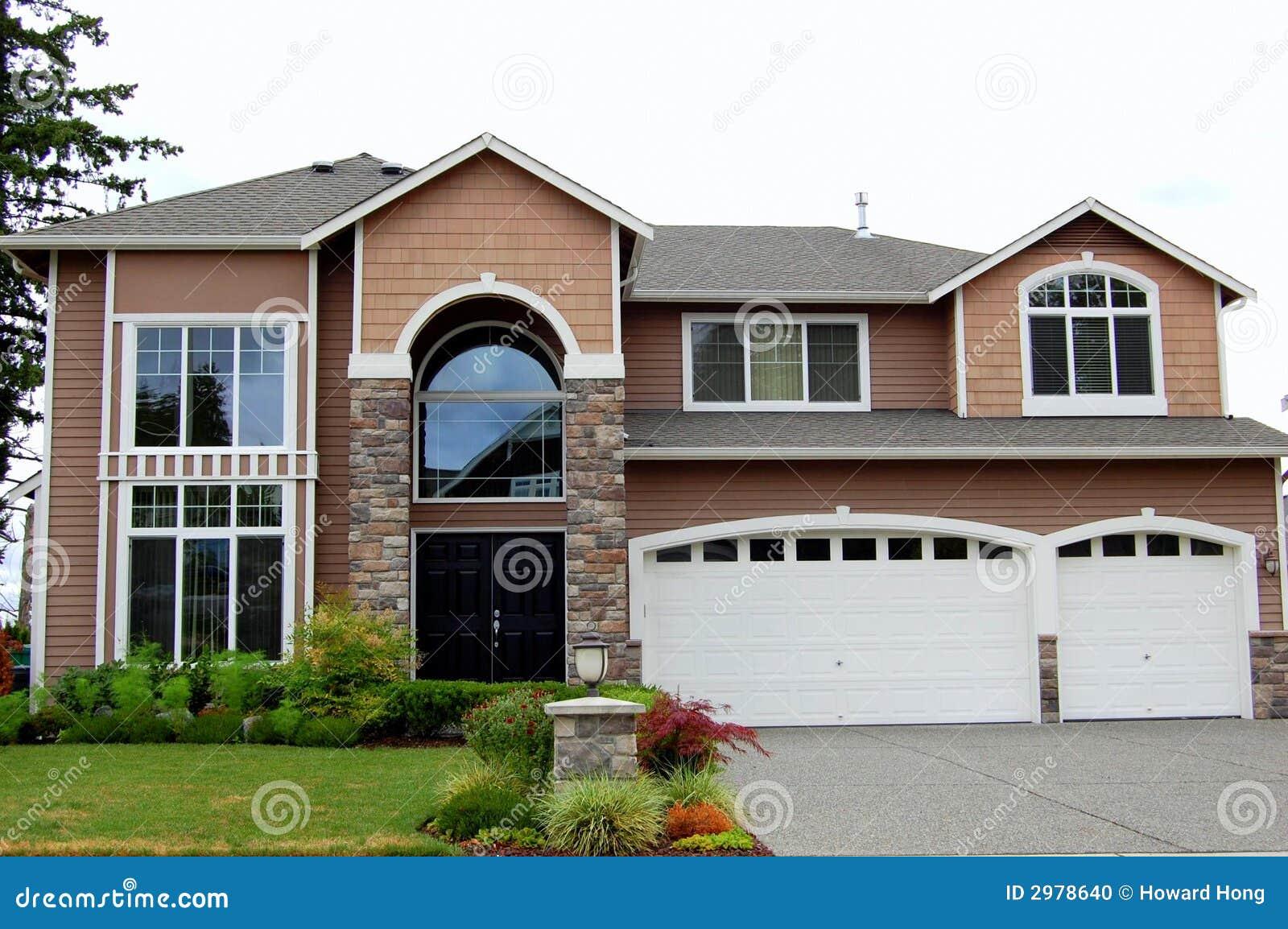 Casa di lusso