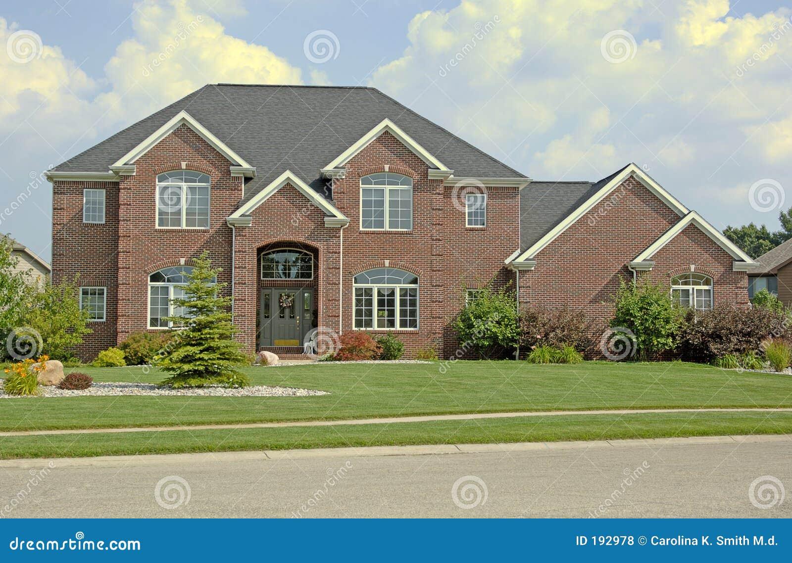 Casa di lusso 3