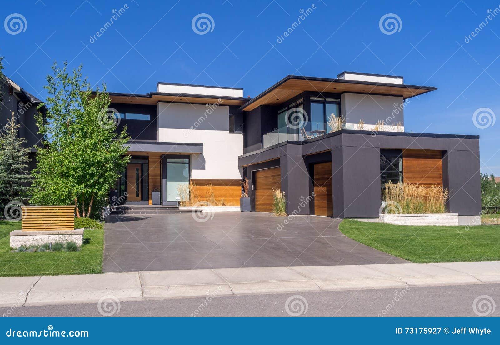 Casa di lusso, Calgary