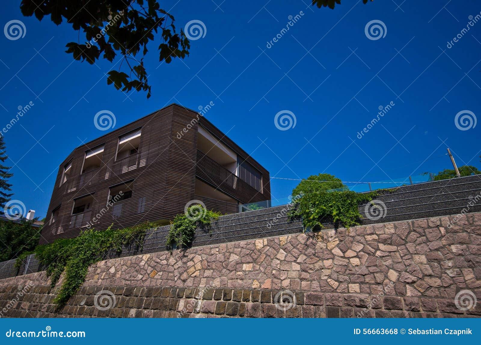 casa di lusso in italia fotografia stock immagine 56663668
