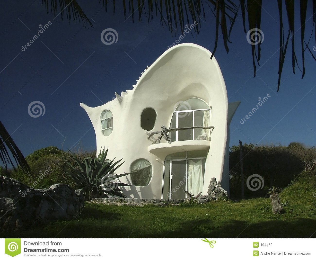 Casa do Seashell