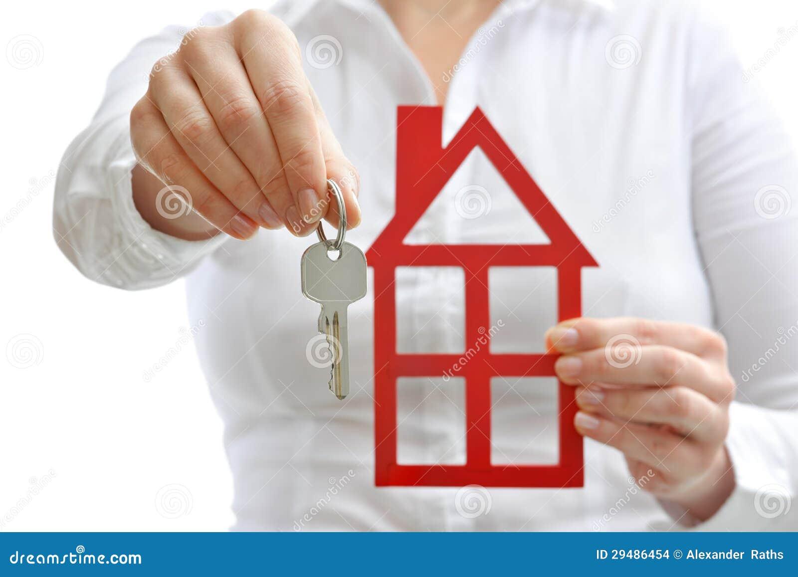Casa e chaves