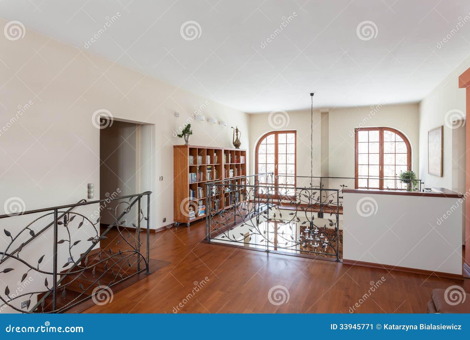Casa elegante - mezanino elegante
