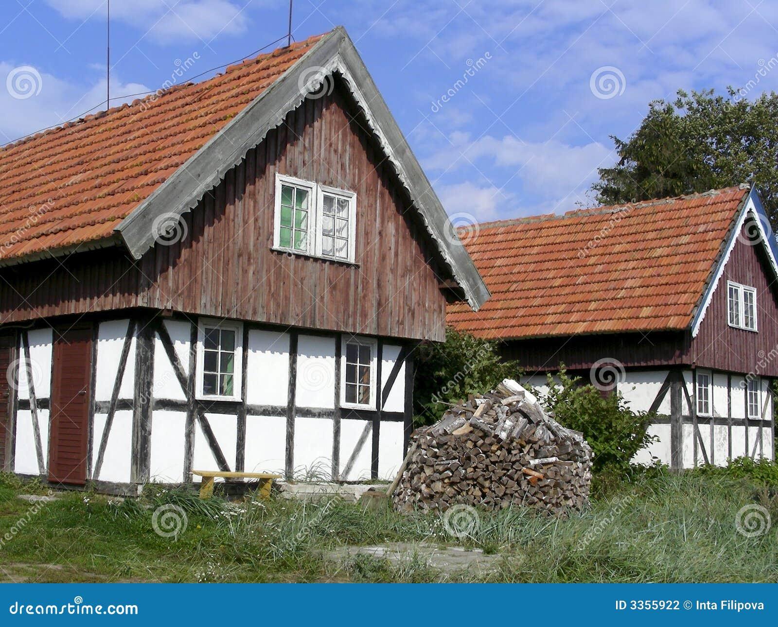 Casa em Nida