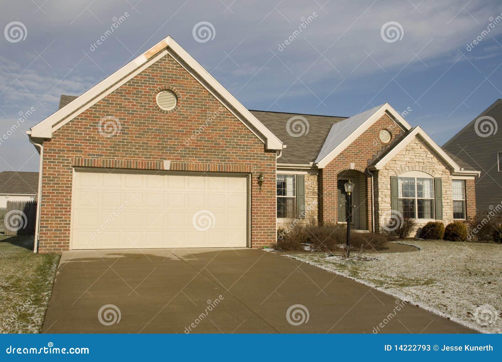 Casa en Ohio