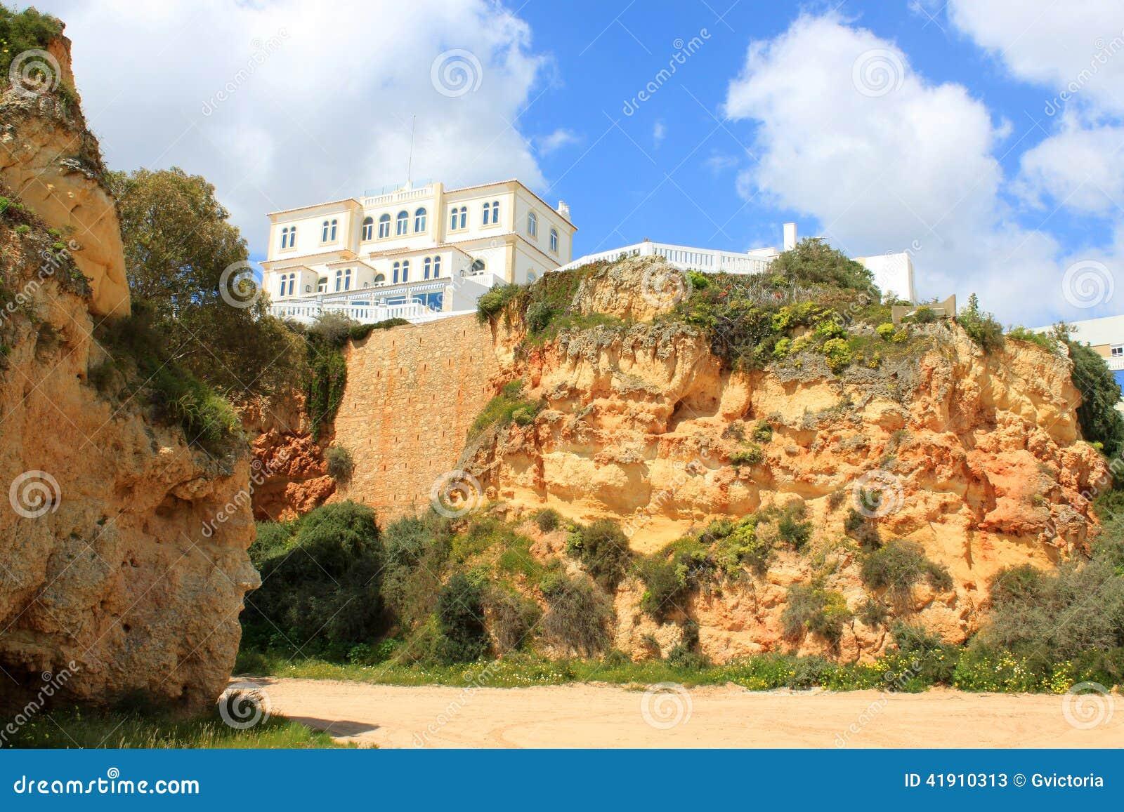 Casa en rocha de Algarve, DA del Praia