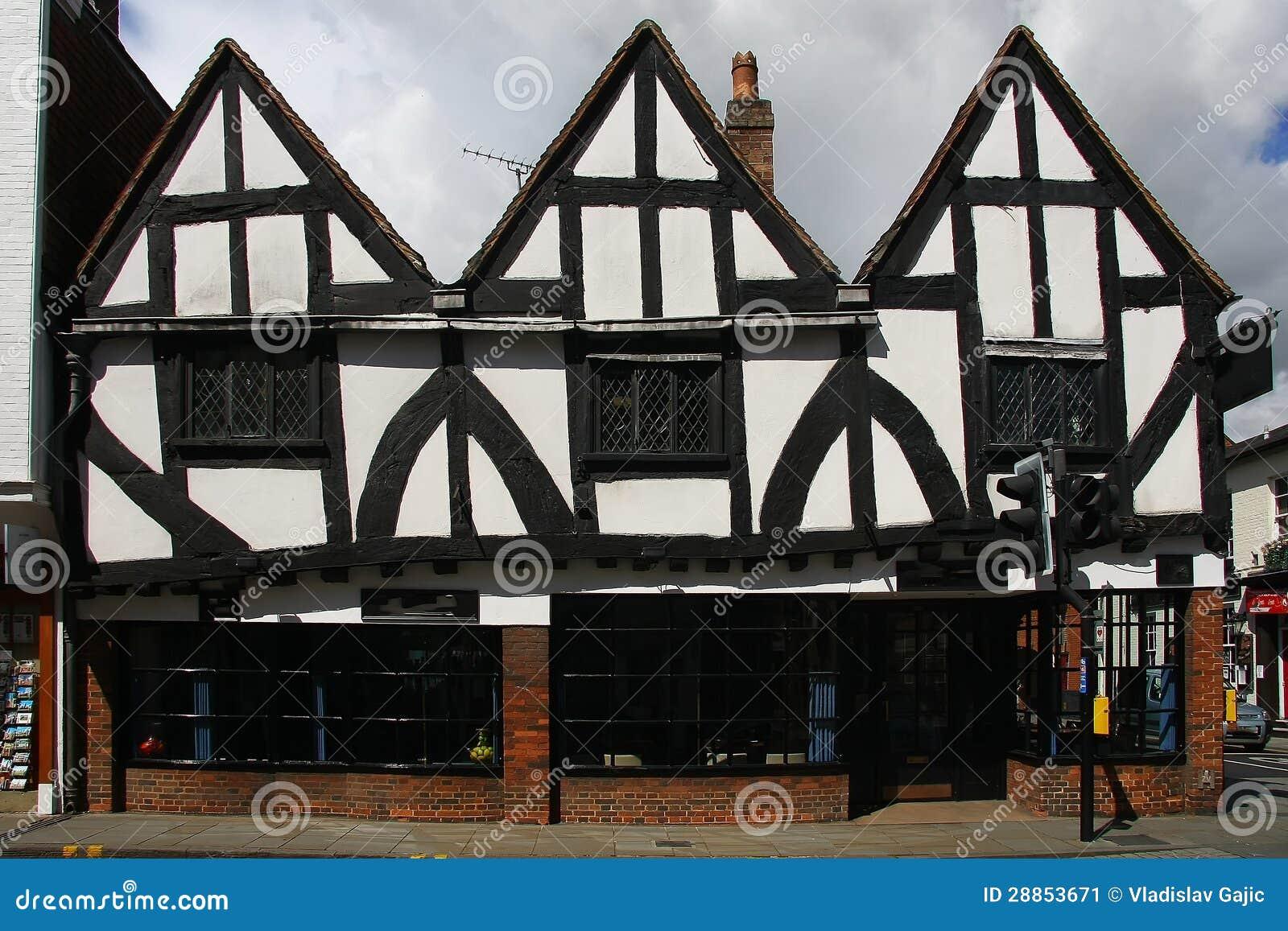 Casa en Salisbury