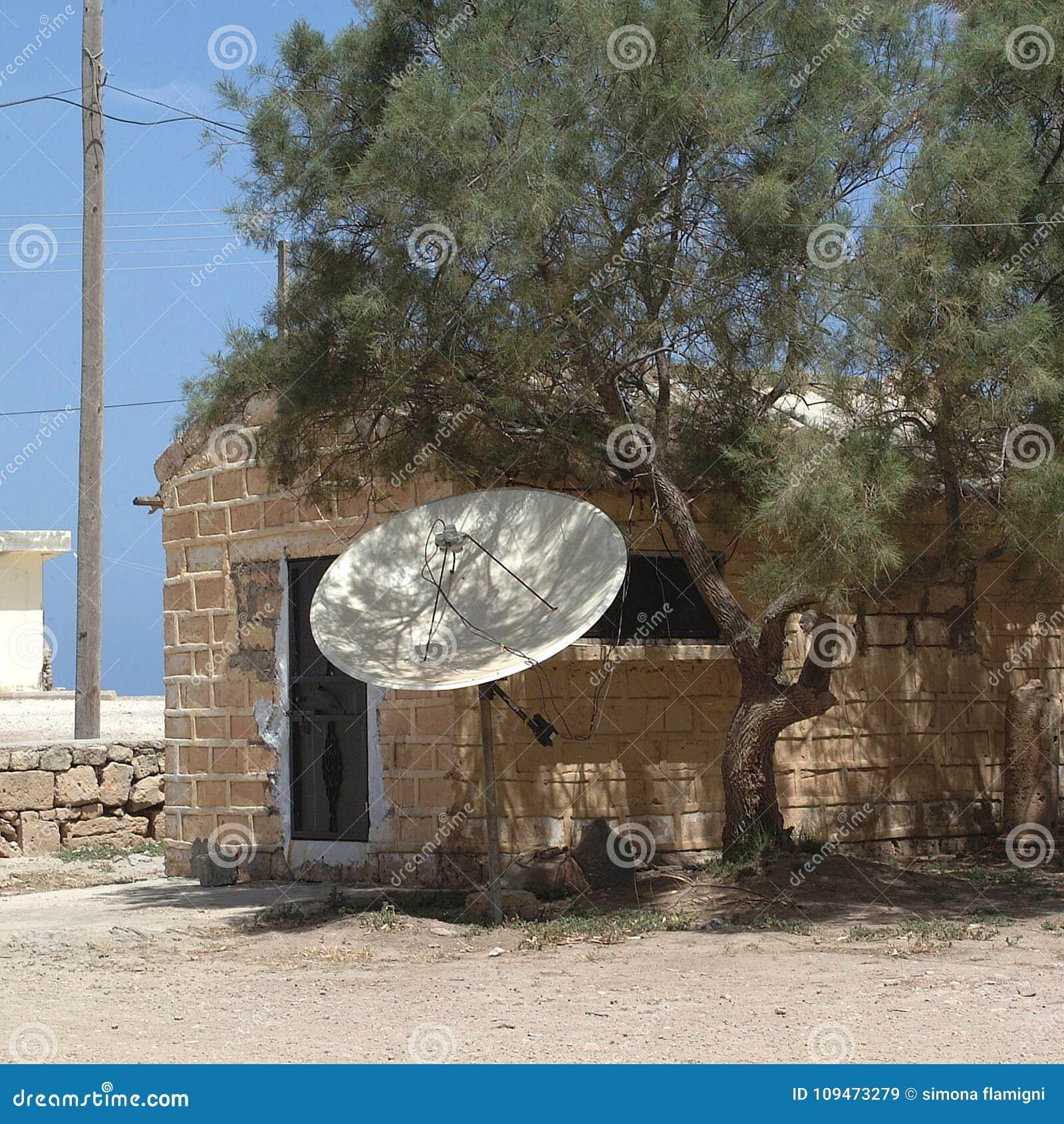 Casa en Tolemaide