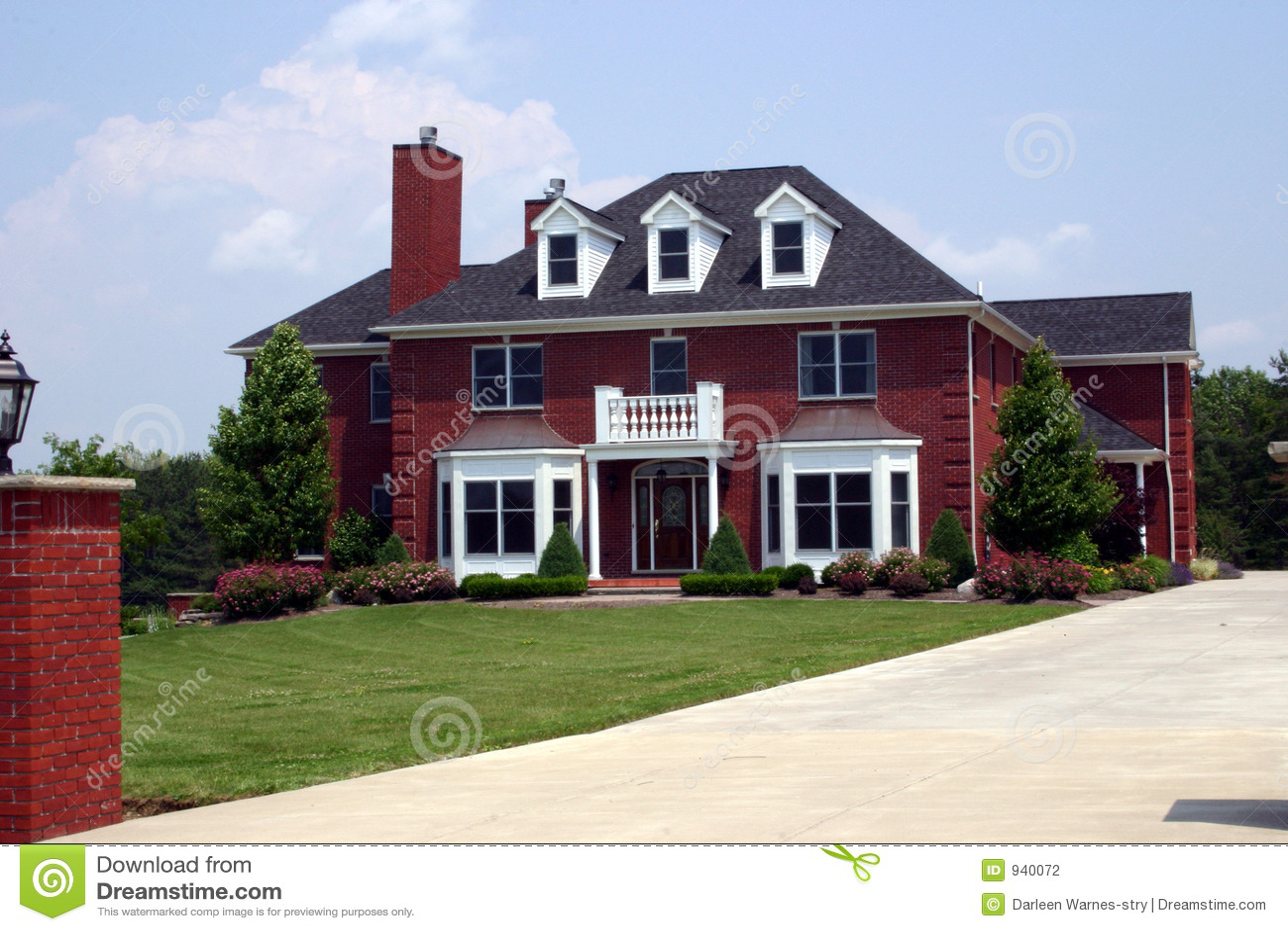 Casa esecutiva
