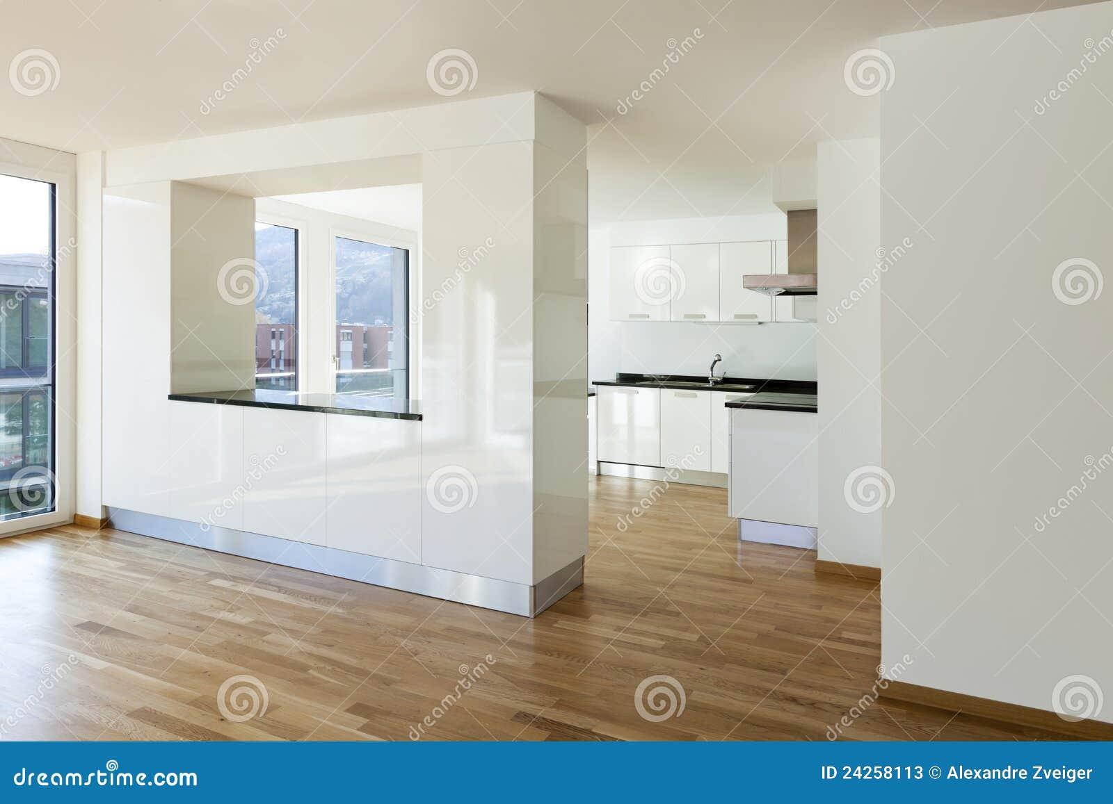 Casa espacio abierto del interior fotos de archivo - Casas con espacios abiertos ...