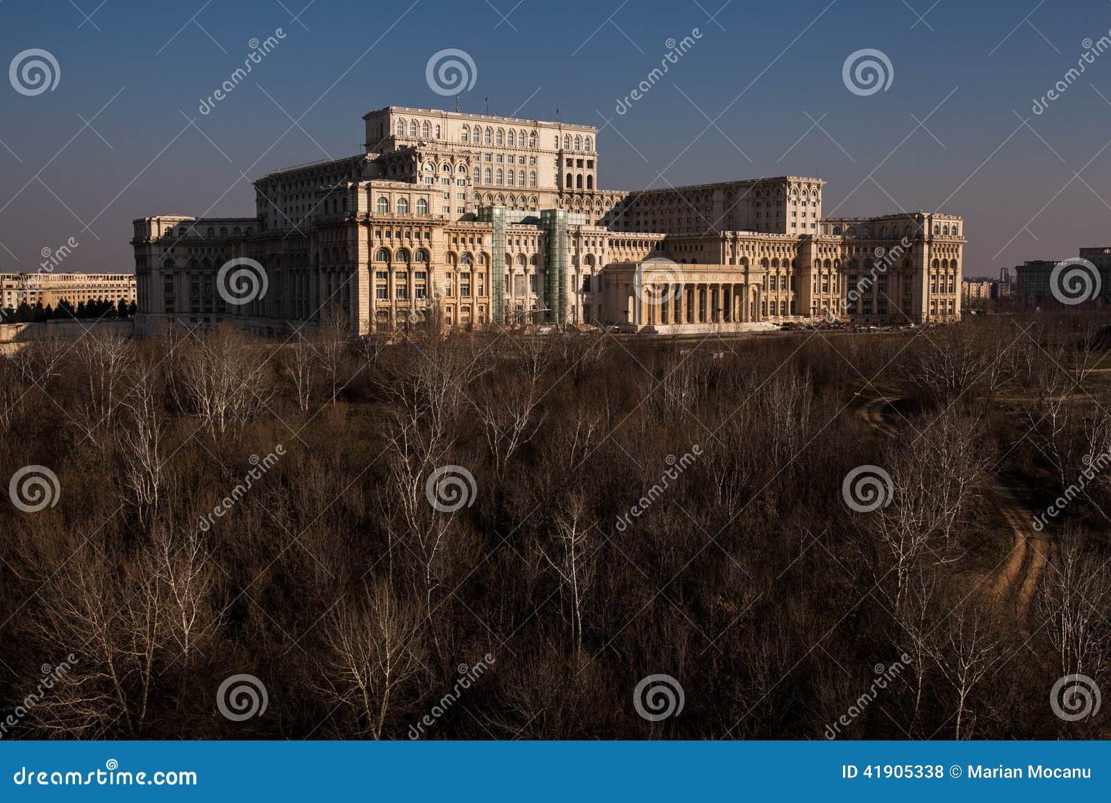 Casa grande en Bucarest