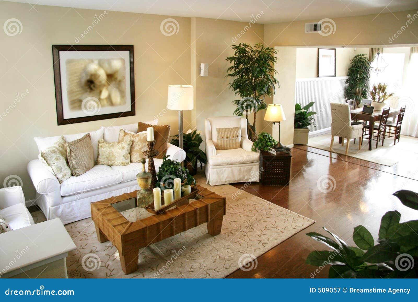 Casa moderna fotografia de stock royalty free imagem 509057 for Casa moderna