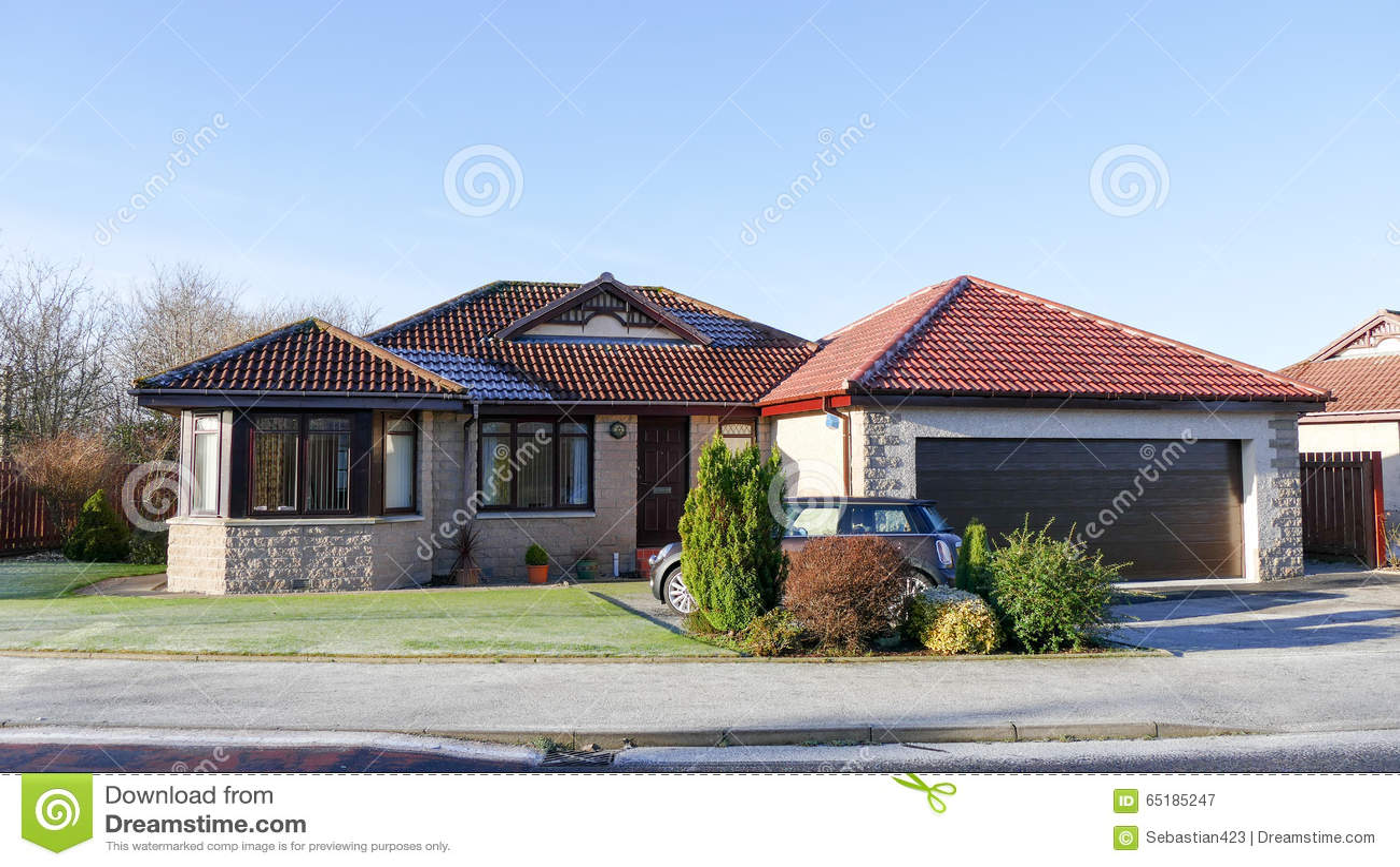 Casas una planta modernas planos casas casas de dos pisos - Casas planta baja modernas ...