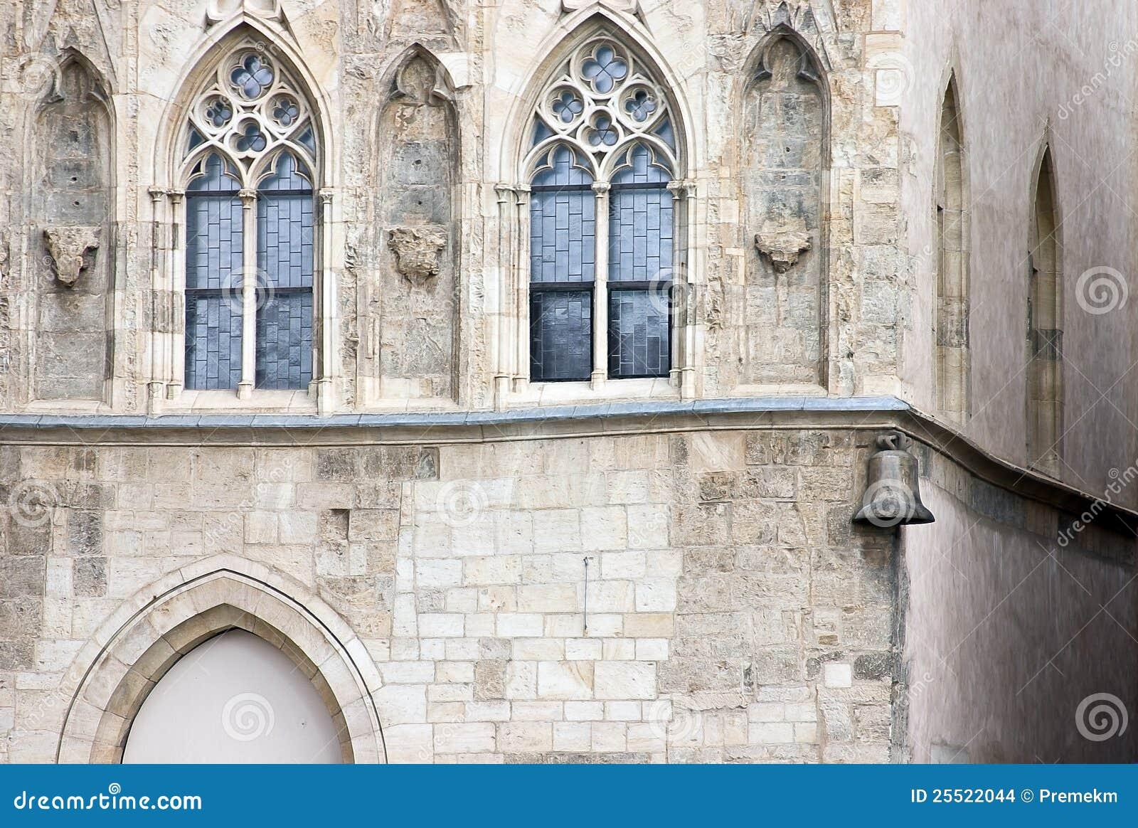Casa na Bell de pedra (U Kamenneho Zvonu)