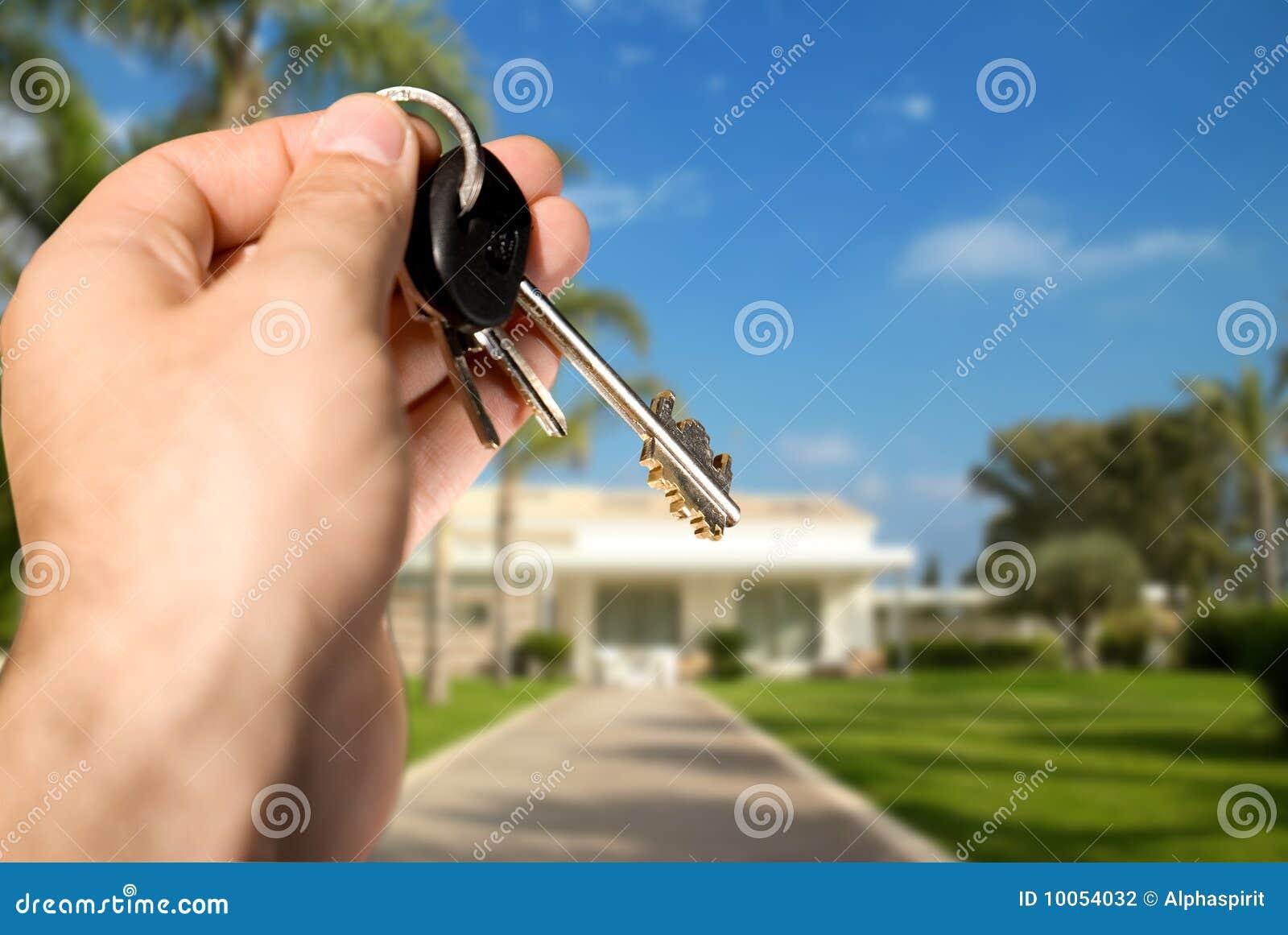 Casa nova para a venda