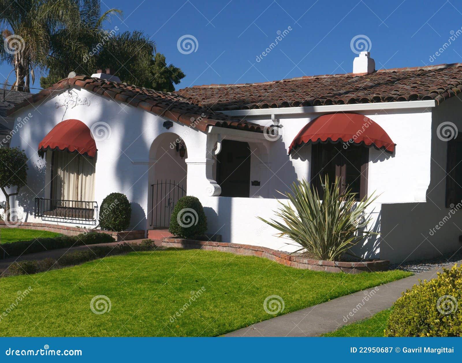 Casa tradicional de la azotea del adobe fotograf a de for La casa de la azotea