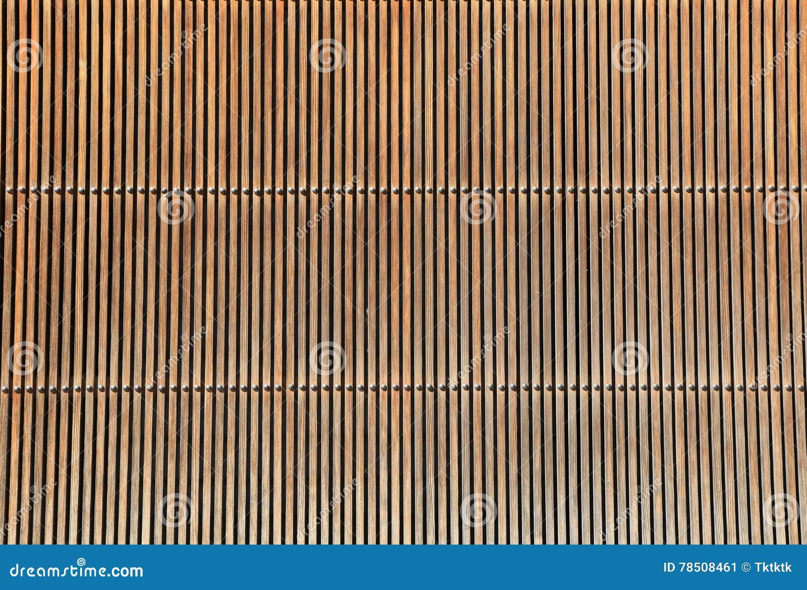 Casa tradizionale giapponese esteriore della parete di for Architettura giapponese tradizionale