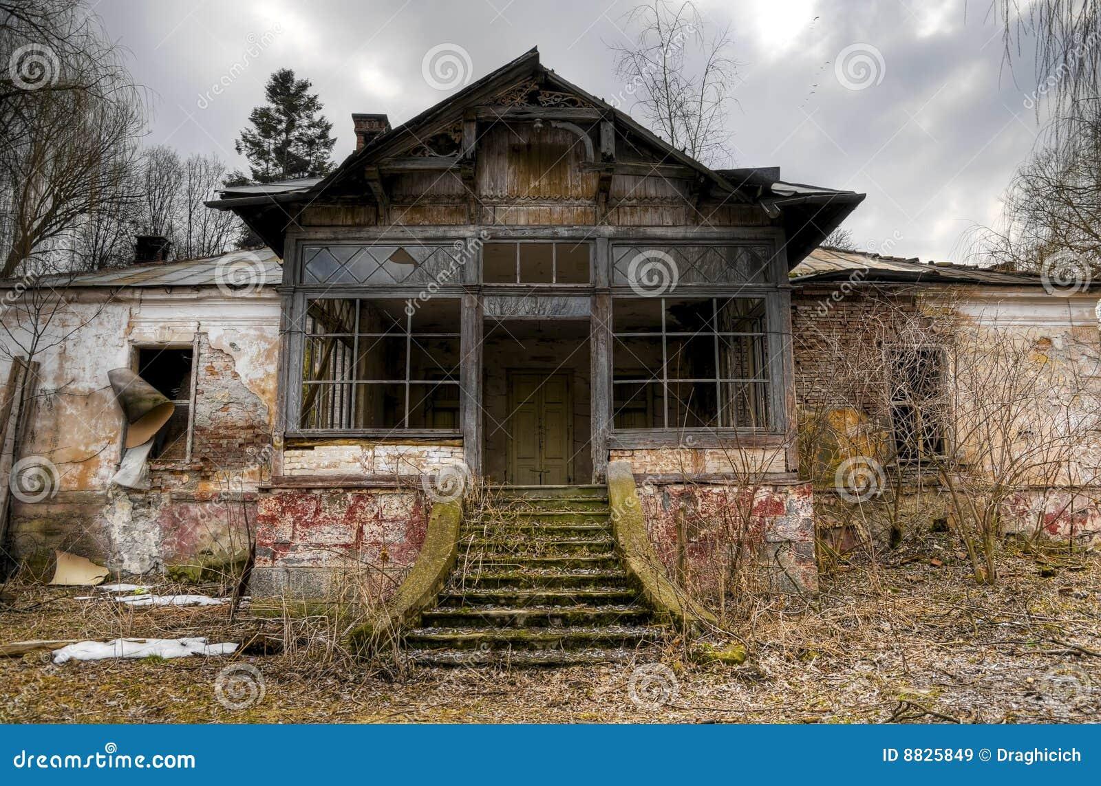 Casa velha
