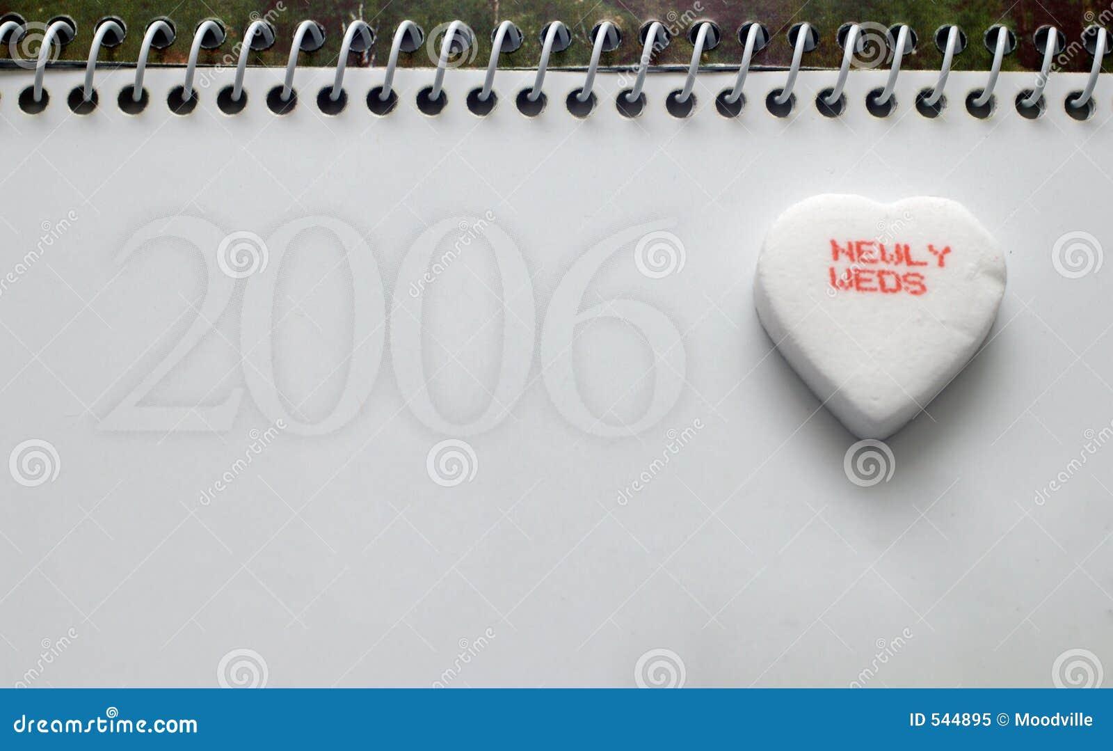 Casamento 2006