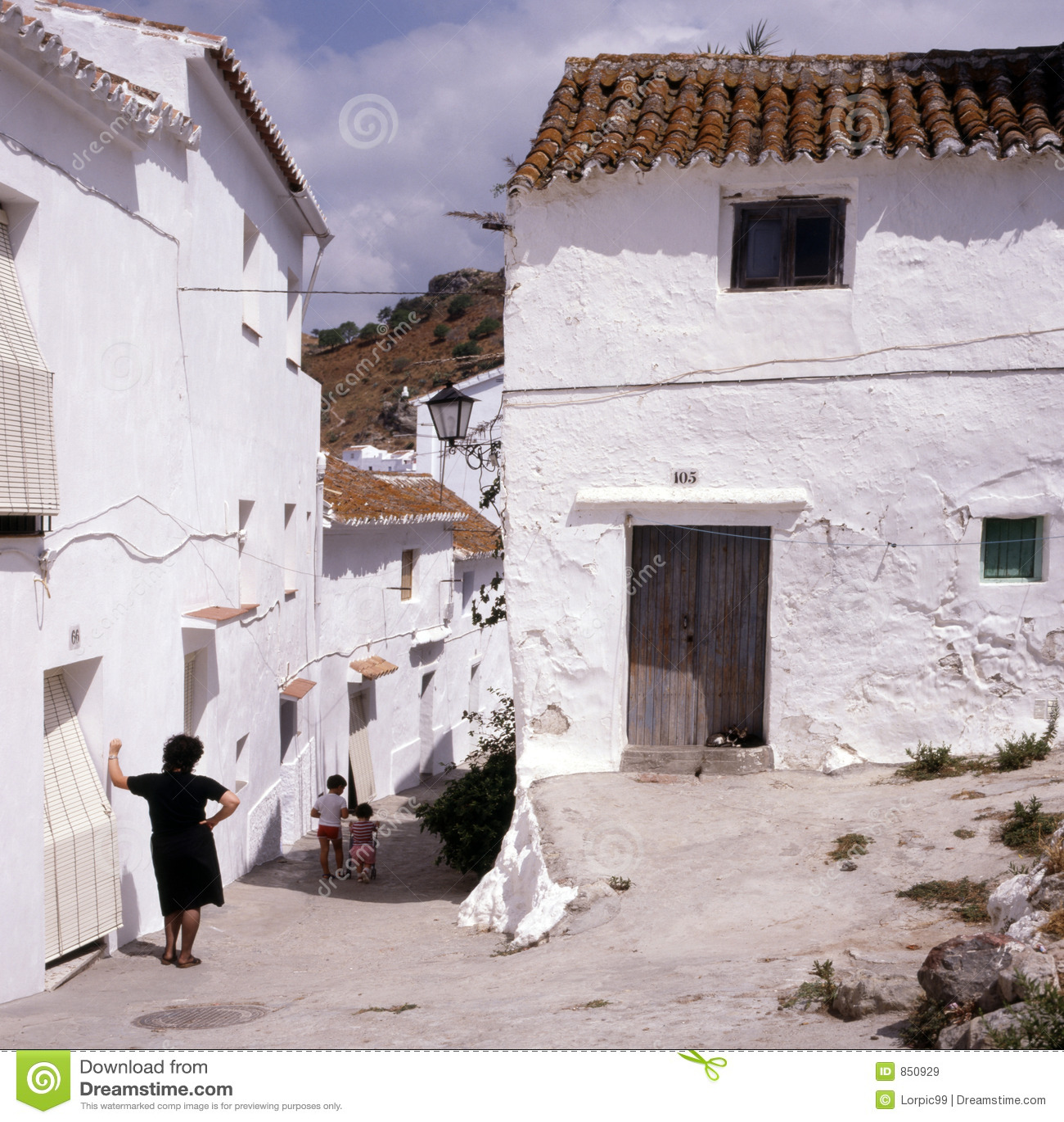 Casares Ισπανία