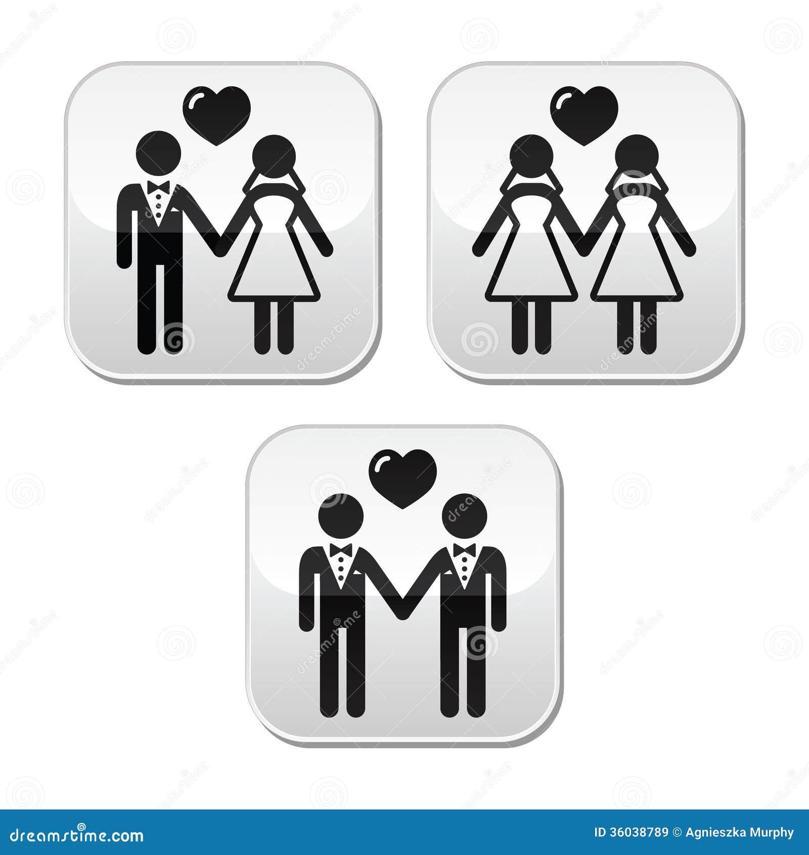 Las razones por las que los hombres heterosexuales se