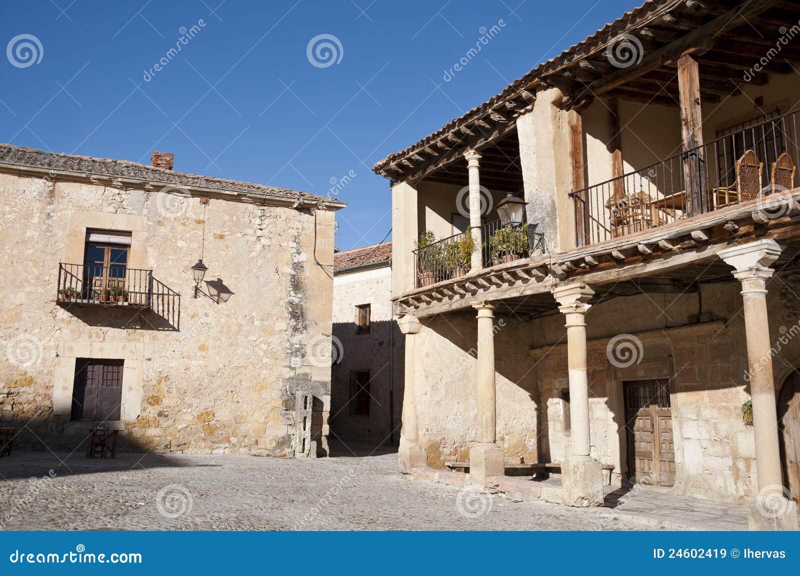 Casas antiguas awesome casas antiguas en baioterreno m ed - Decoracion de casas antiguas ...