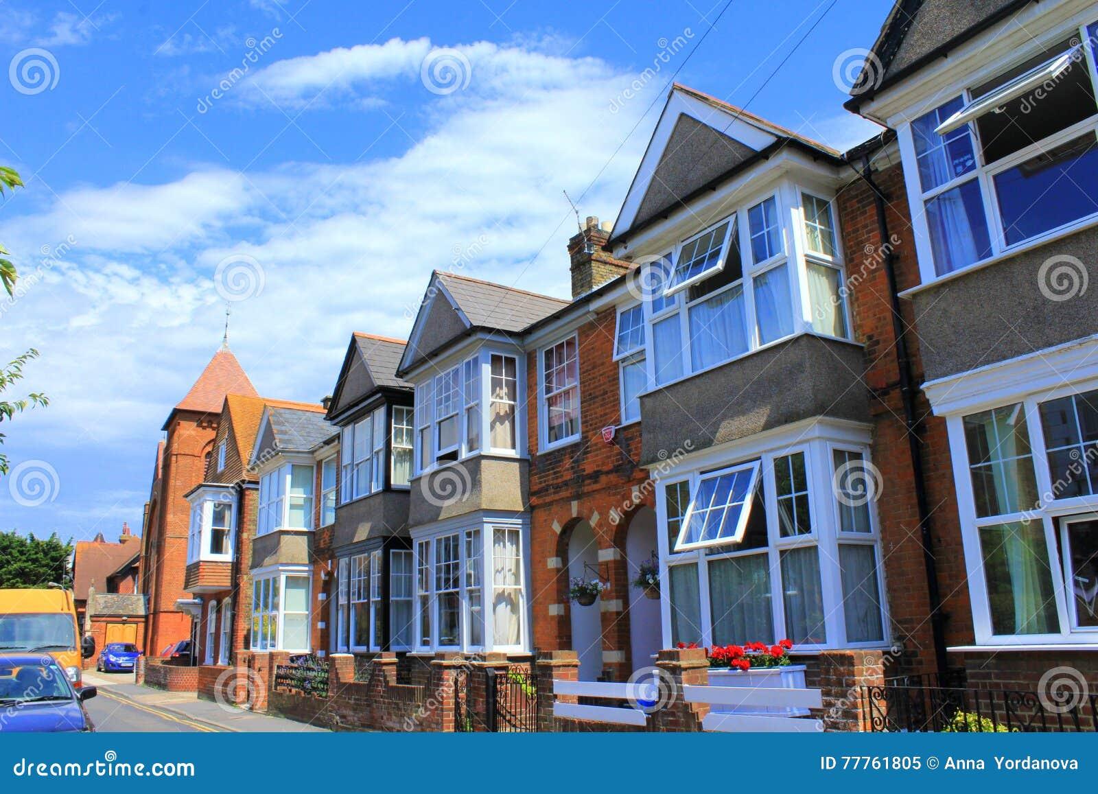 Casas inglesas stock images 504 photos - Imagenes de casas inglesas ...