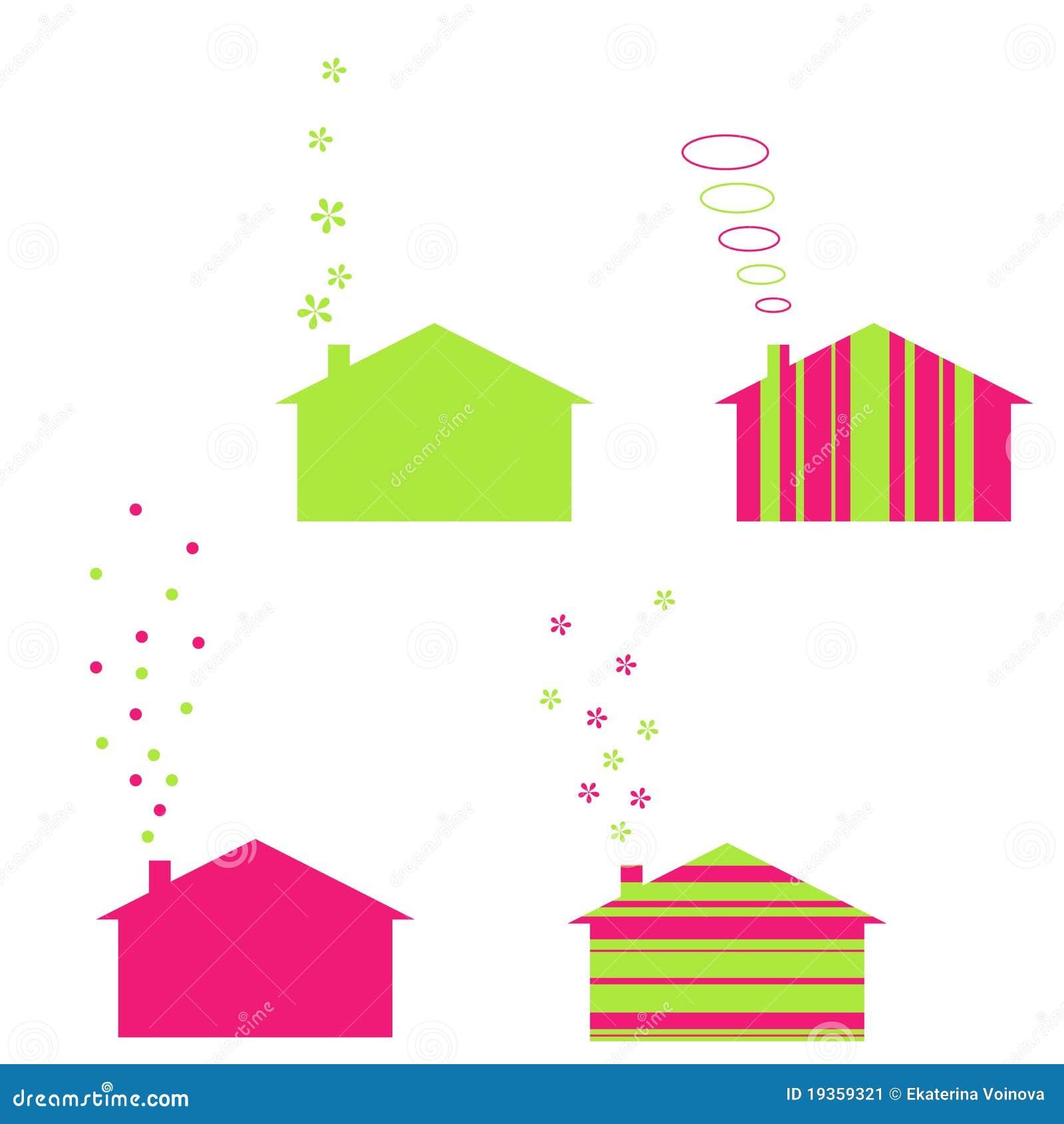 Casas da ecologia