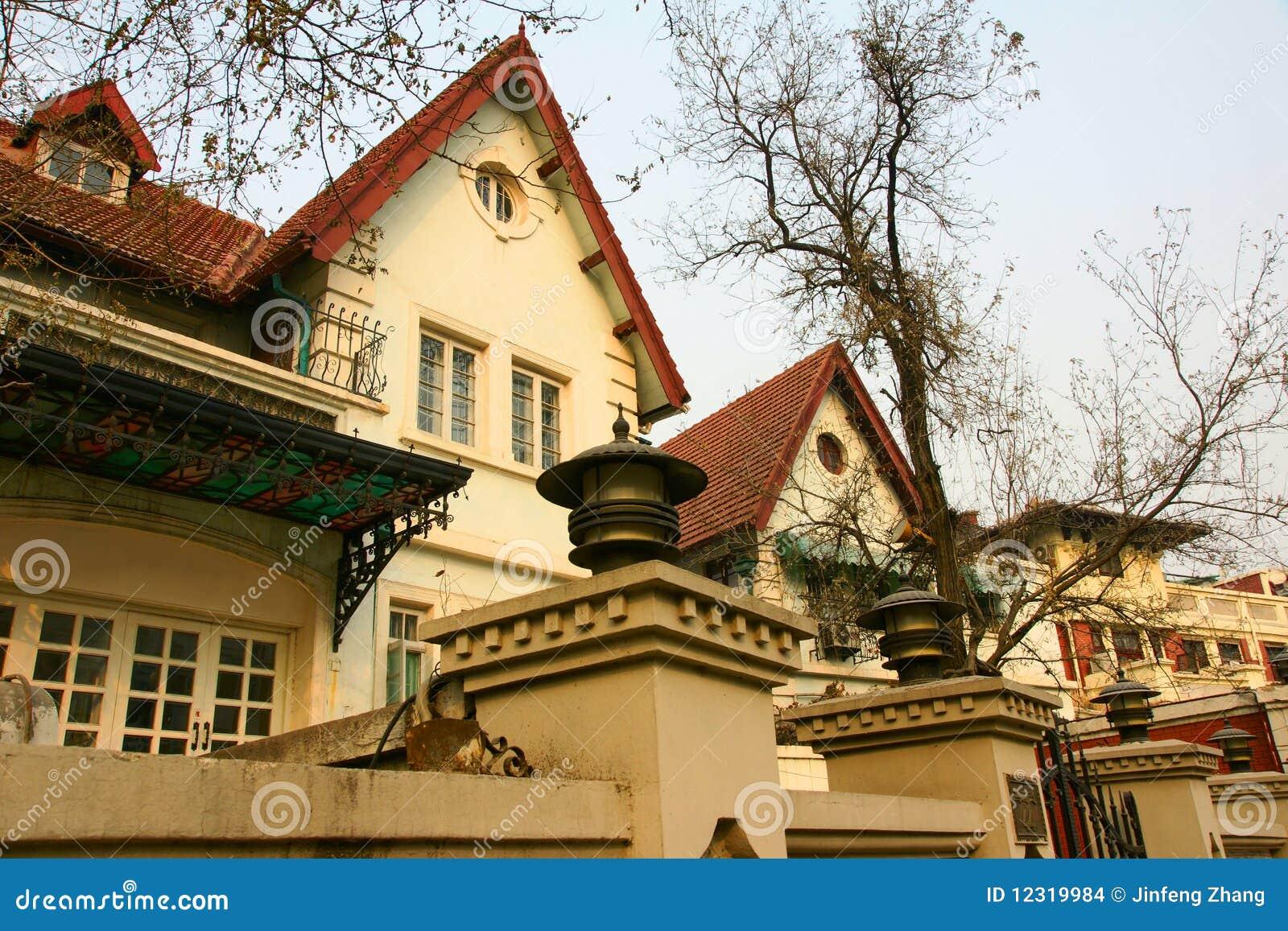 Casas de campo pequenas foto de stock imagem de concess o 12319984 - Casas de campo pequenas ...