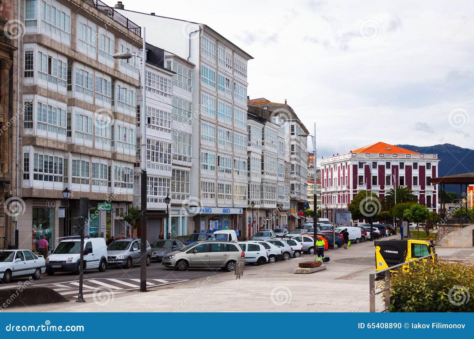 Casas de vivienda en viveiro galicia espa a imagen - Casas sostenibles espana ...
