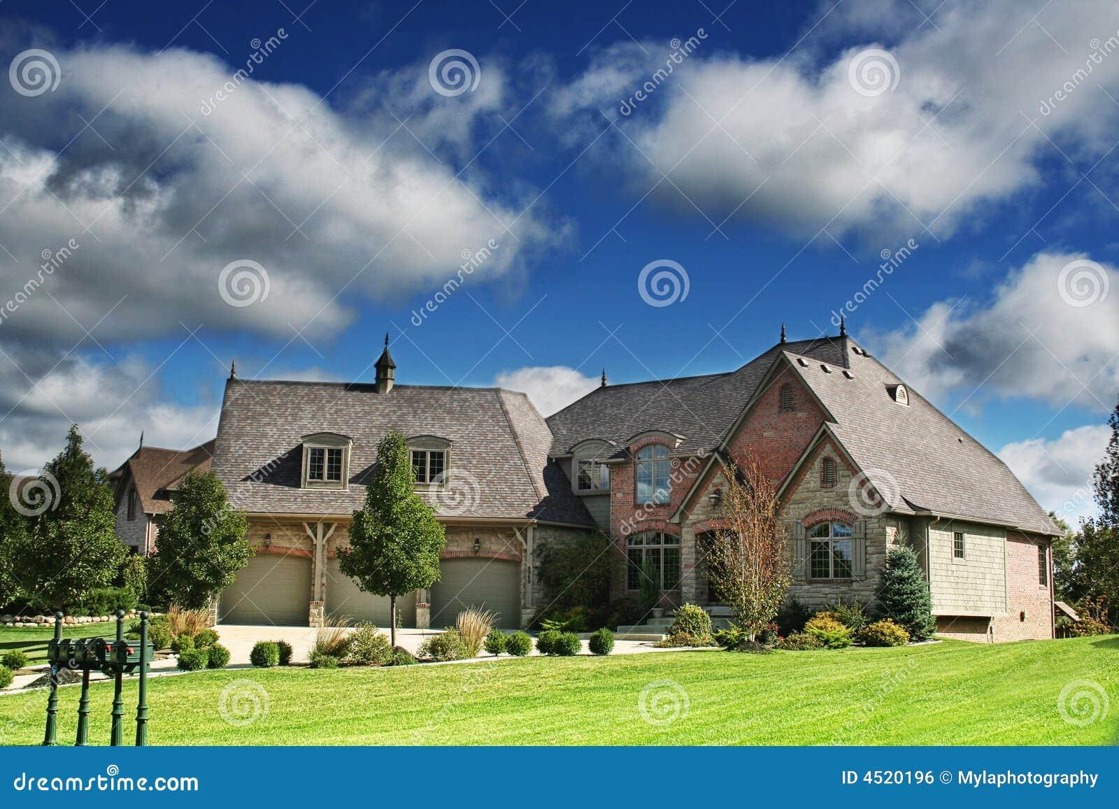 Casas em hamlet1