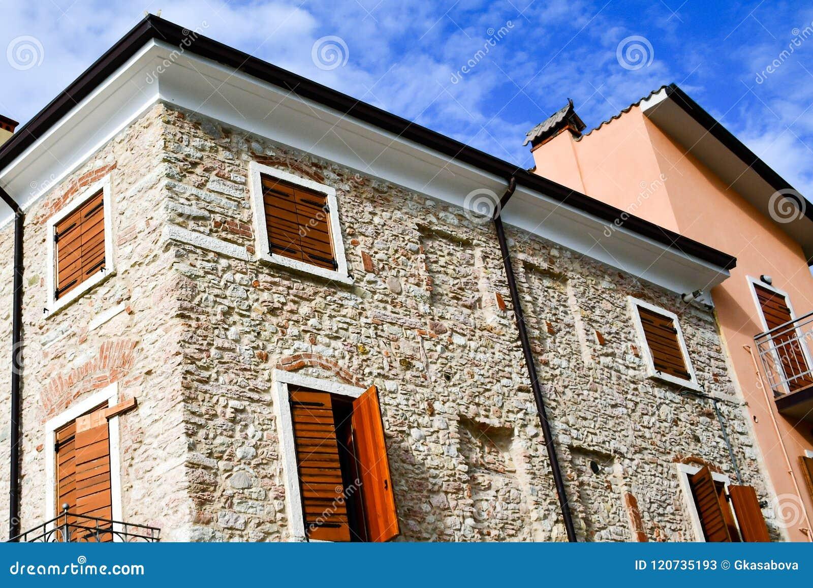 Casas en San Zeno di Montagna, Italia