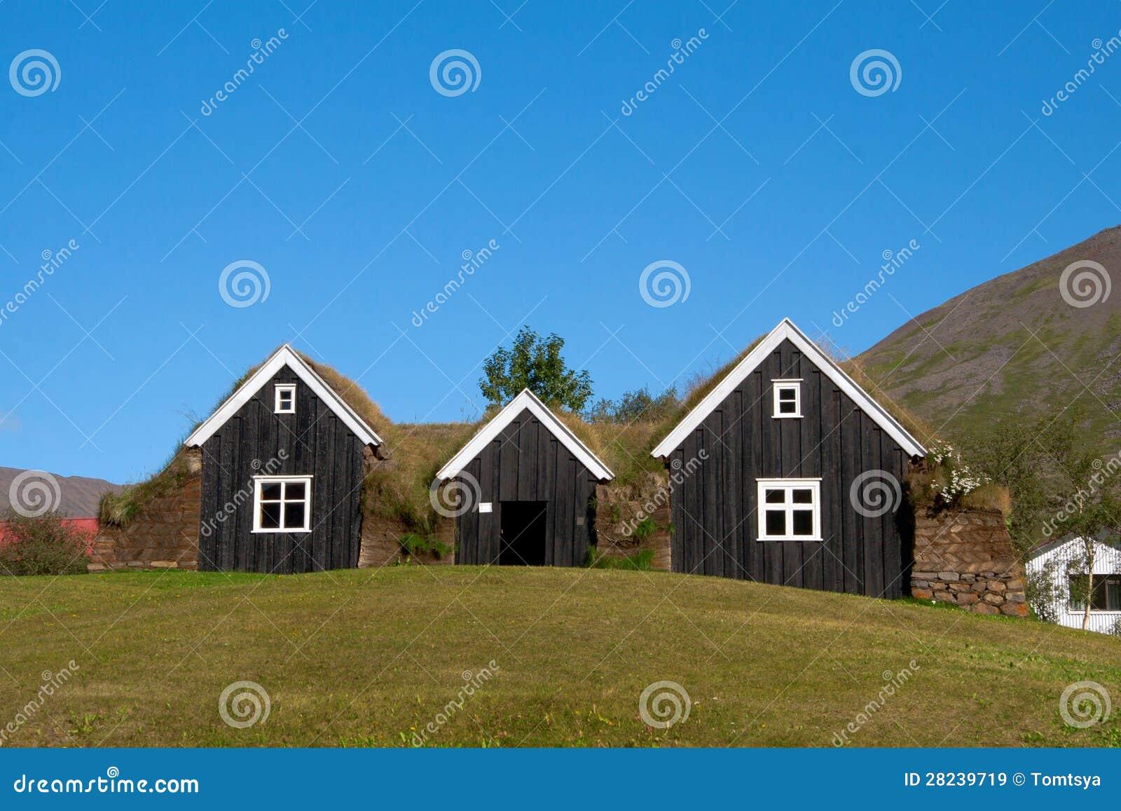 Casas escandinavas t picas - Casas escandinavas ...