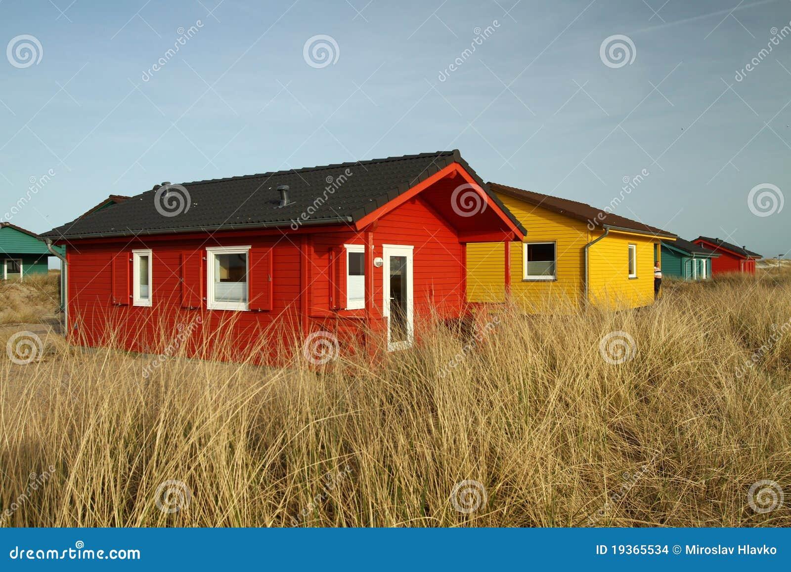 Casas extravagantes