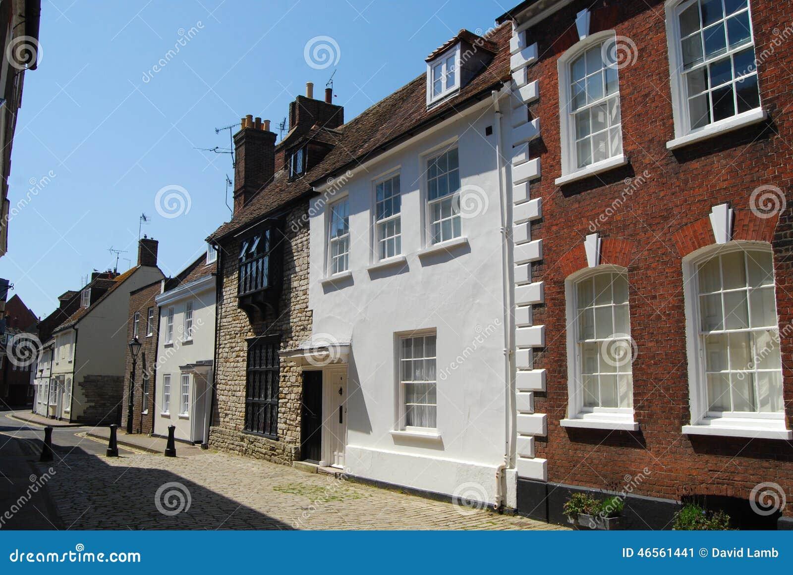 Casas Georgian, Poole, Dorset