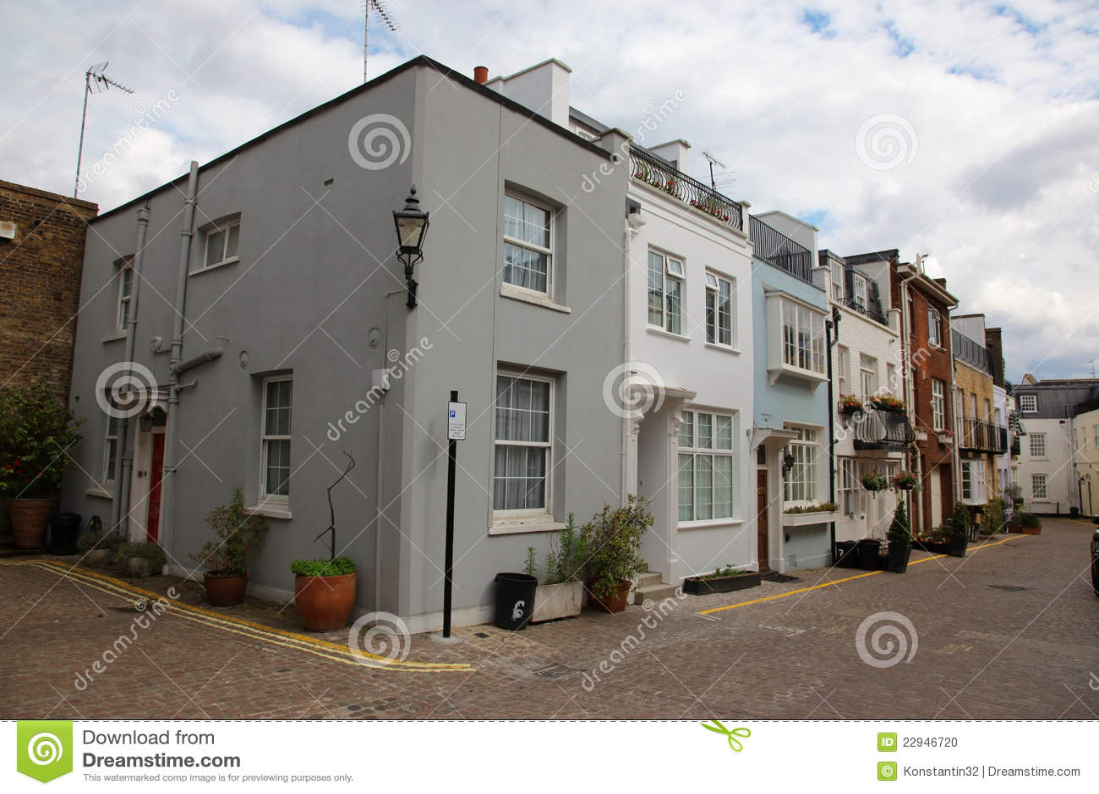 Casas inglesas t picas - Imagenes de casas inglesas ...