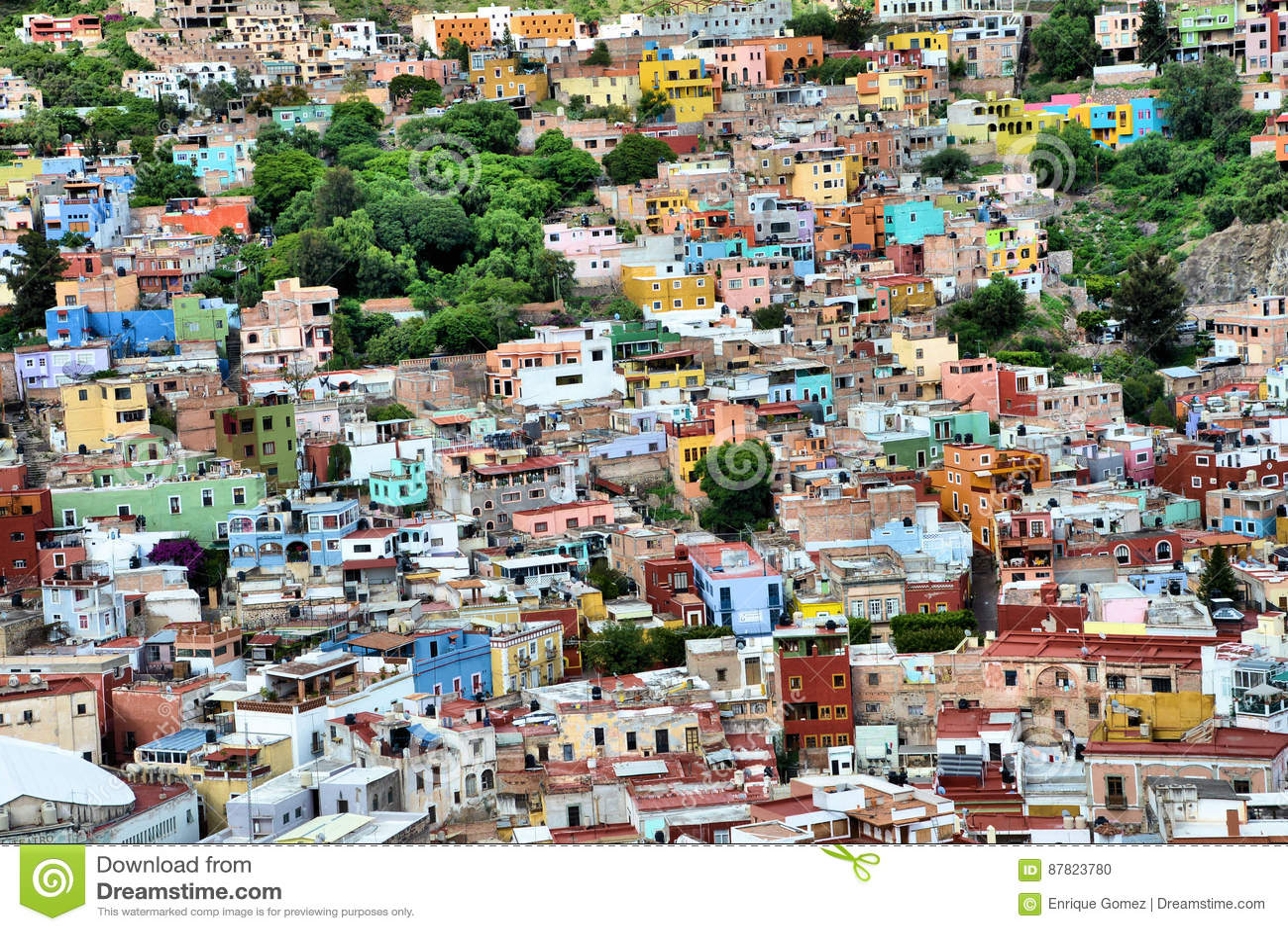 Casas mexicanas