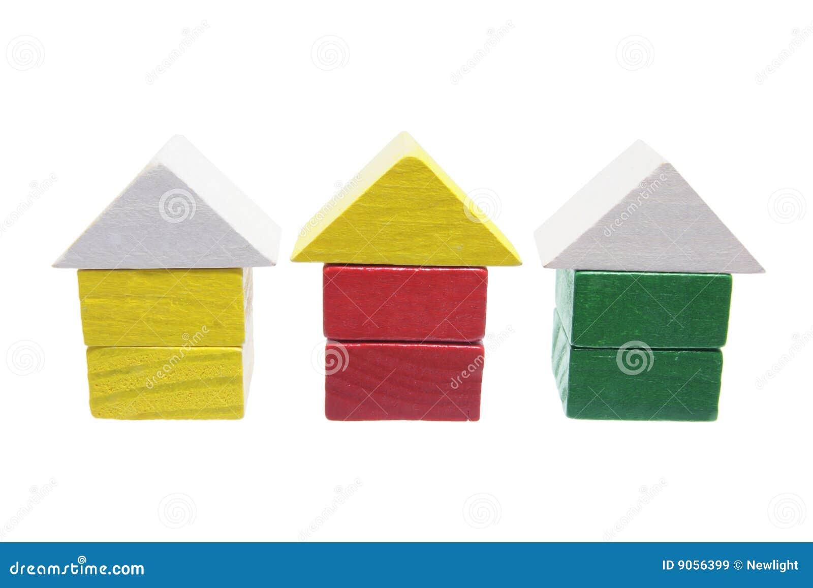 Casas miniatura de madera - Casas en miniatura de madera ...