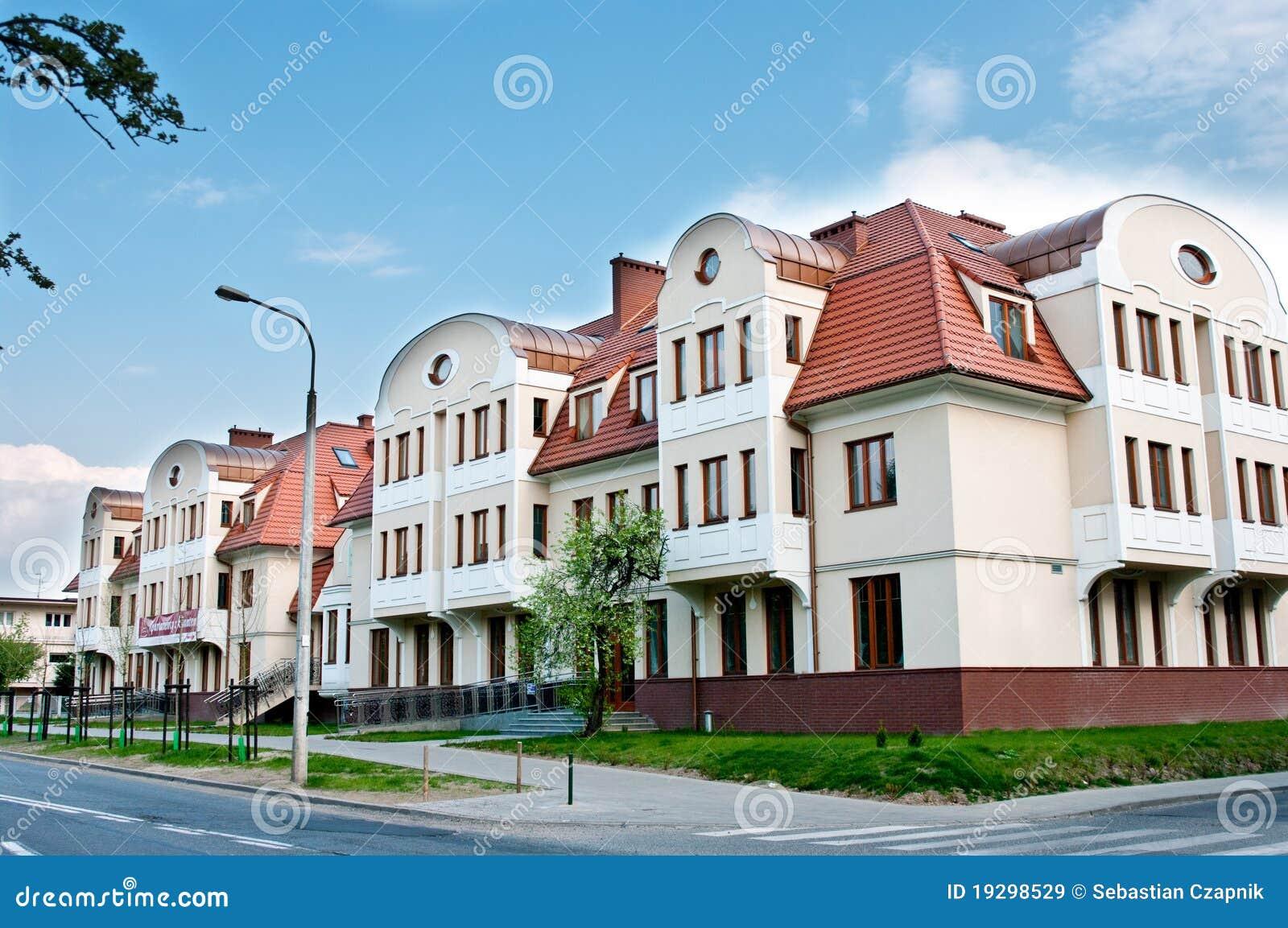casa de luxo 7 Projetos de Casas Gratis #2B71A0 1300 954