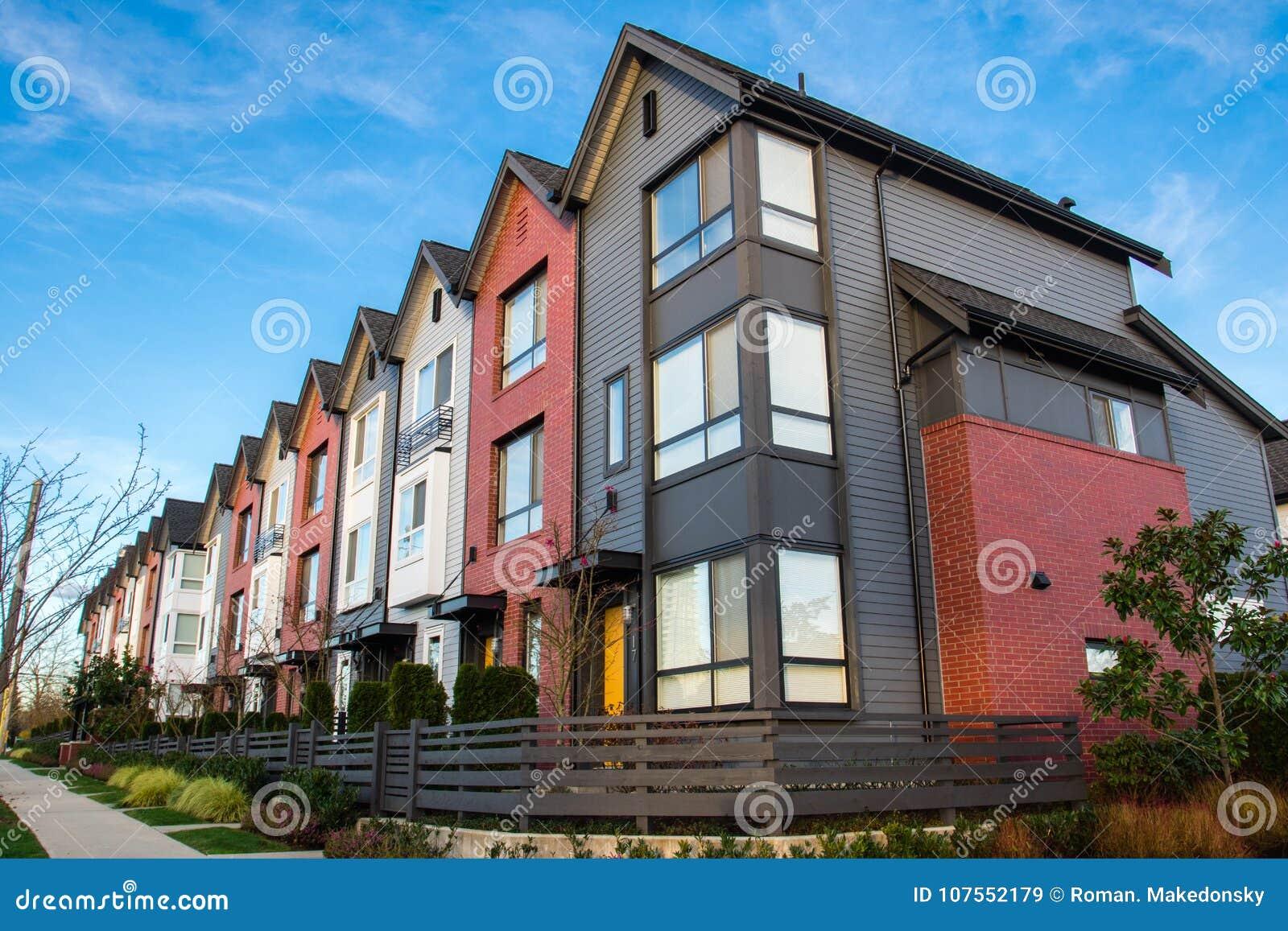 Casas Urbanas Hermosas Y Muy Modernas Novedad En Mercado