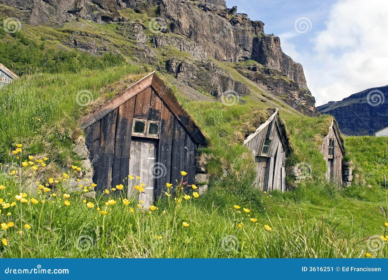 Casas Viejas Del Granjero Imagen de archivo - Imagen: 3616251 - photo#23
